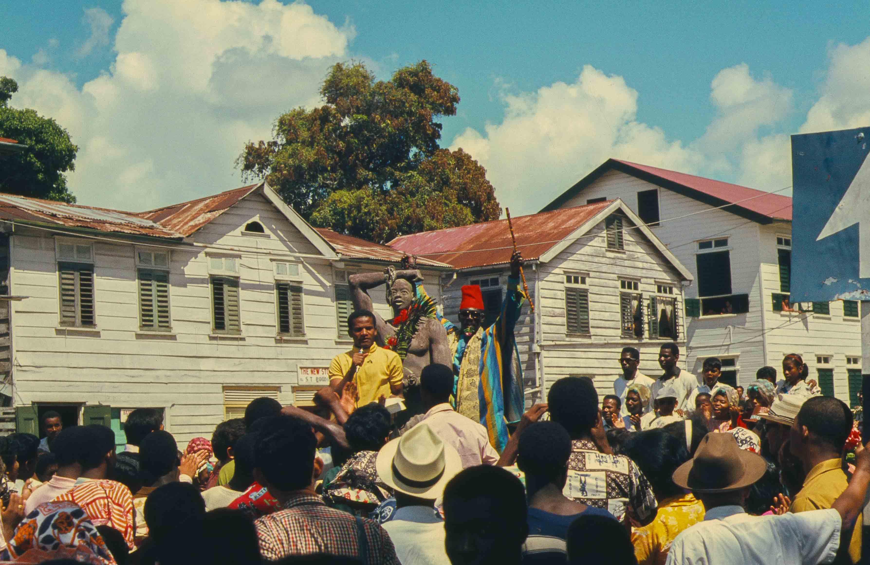 259. Suriname