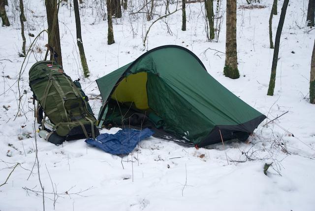 26. Tent