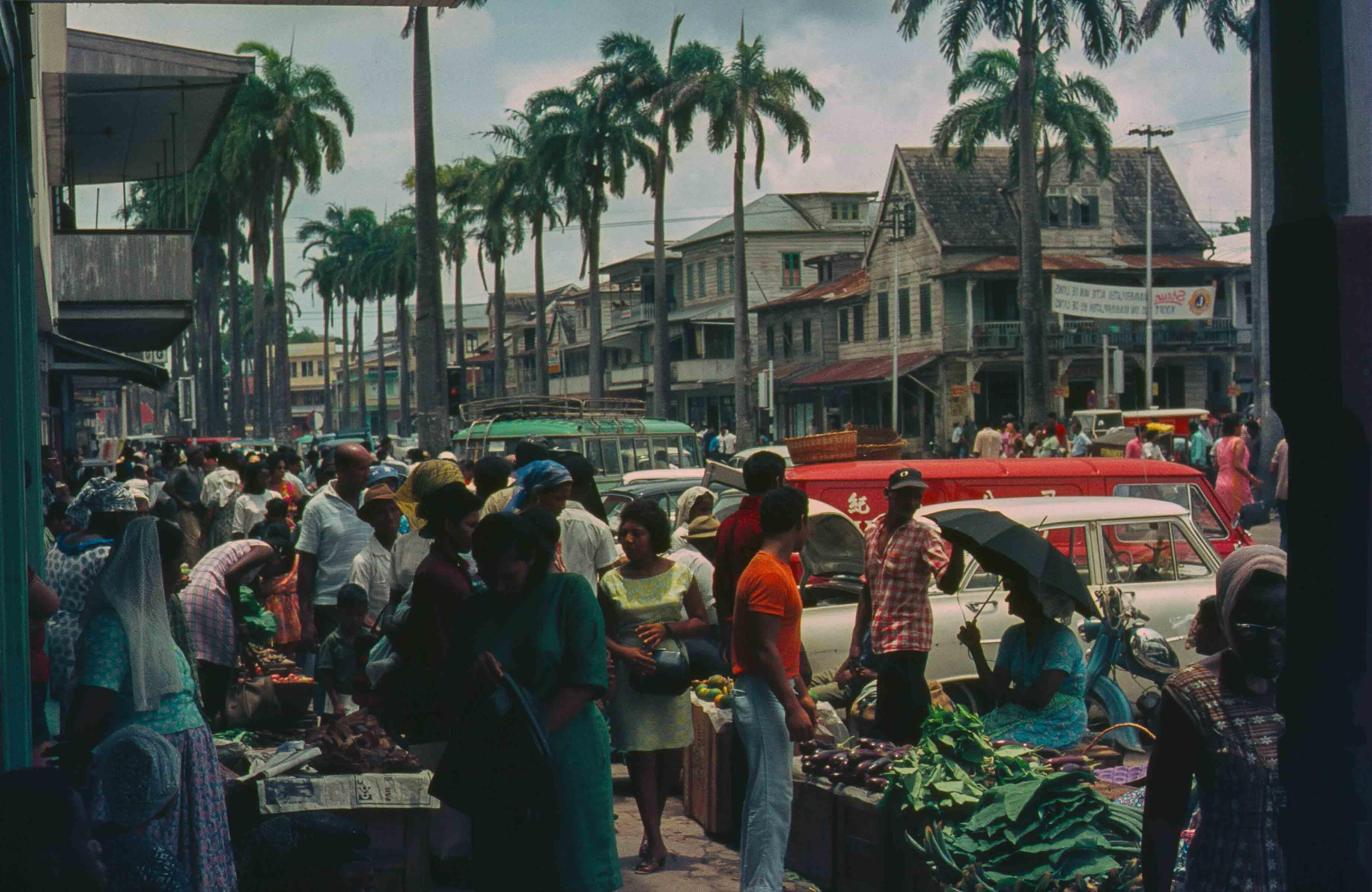 261. Suriname