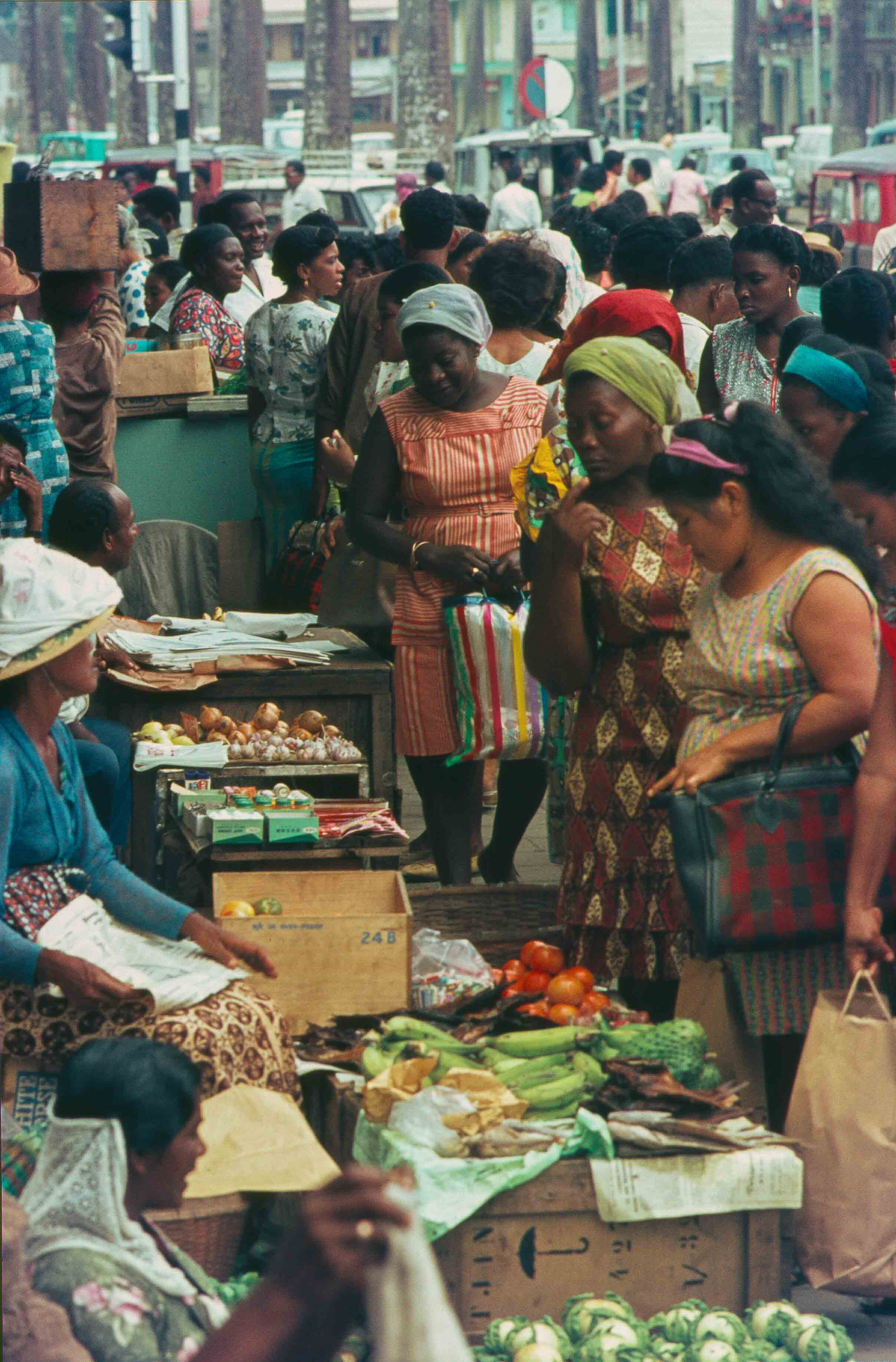 262. Suriname