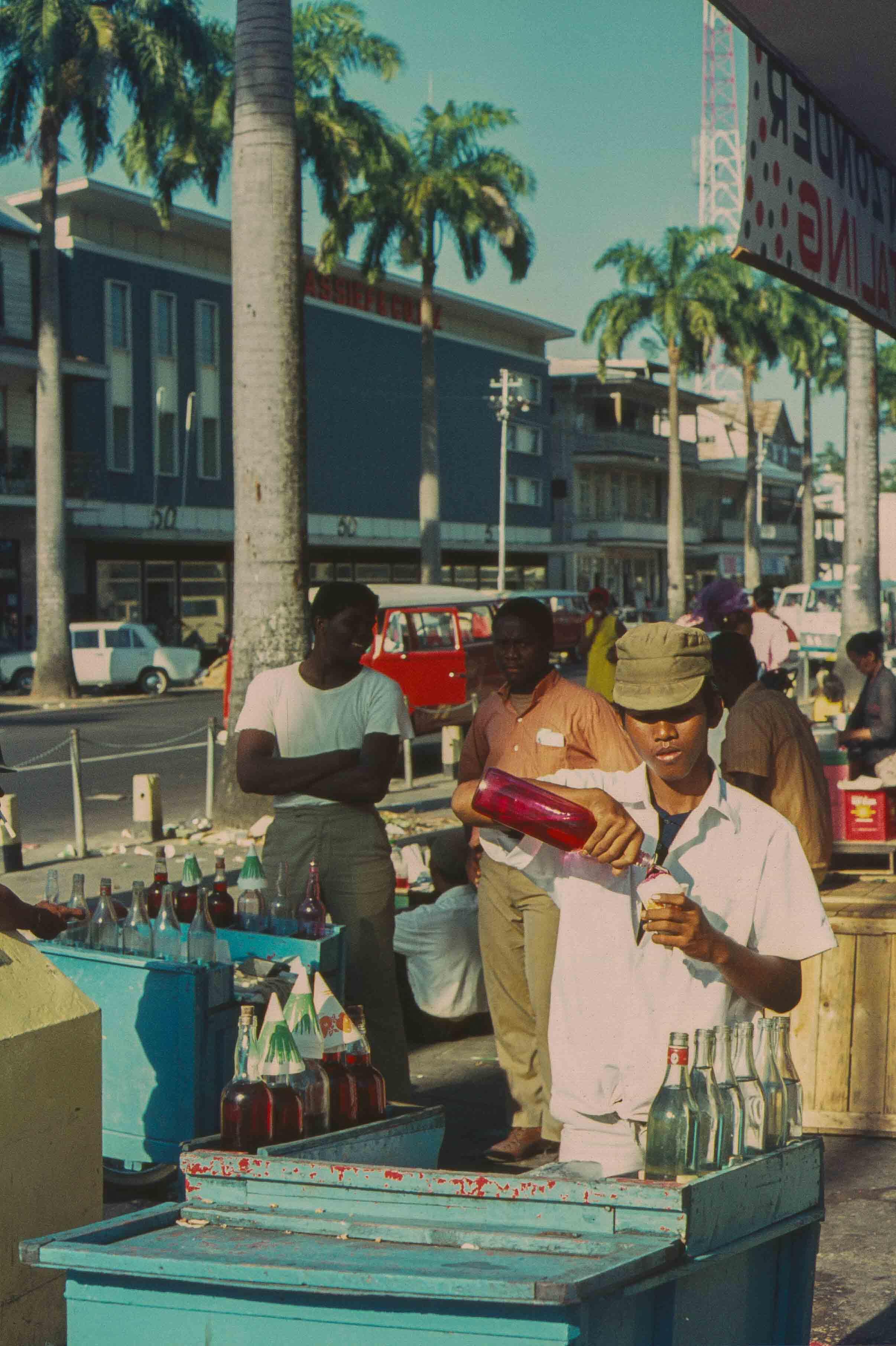 264. Suriname