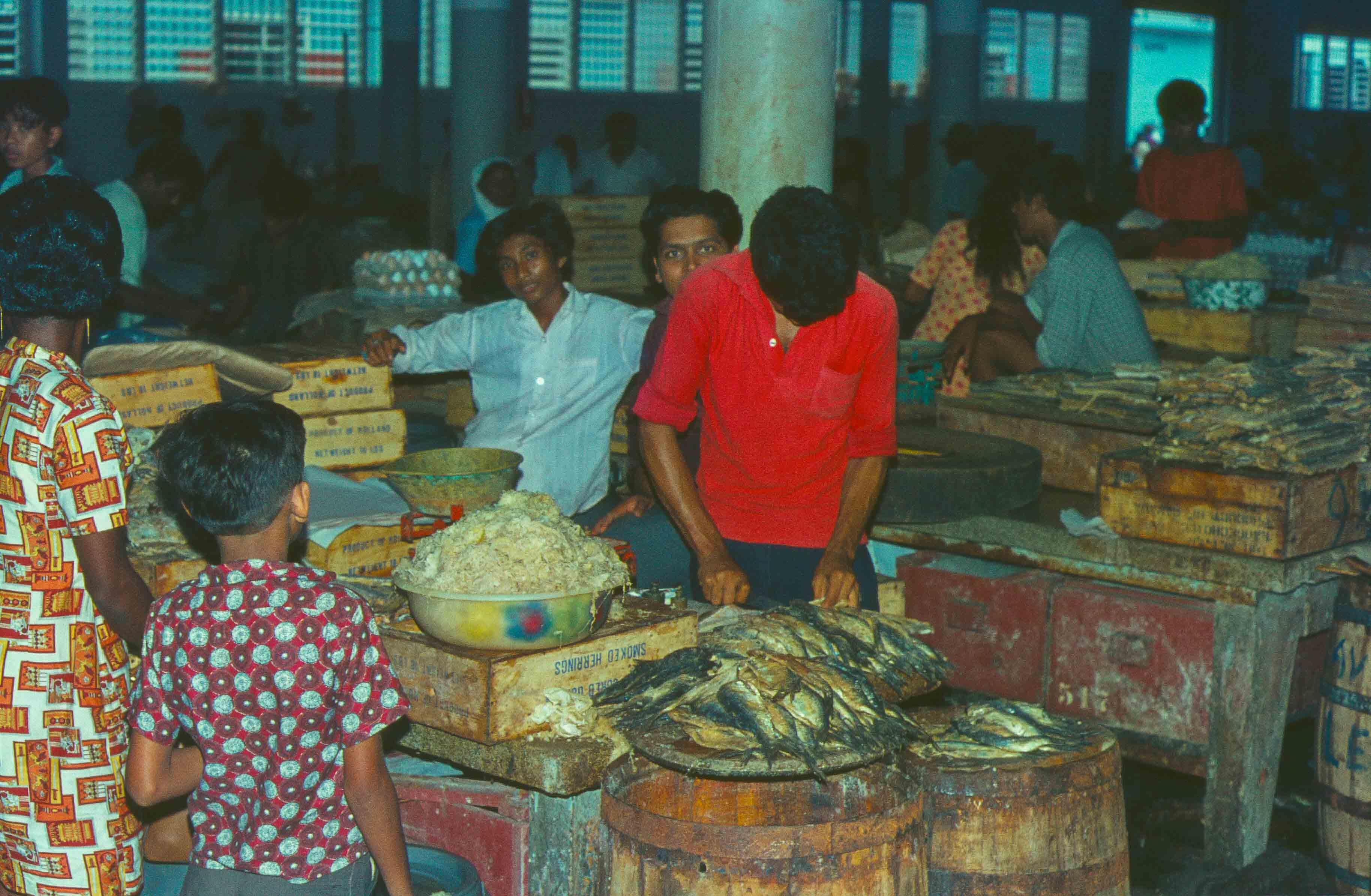 269. Suriname