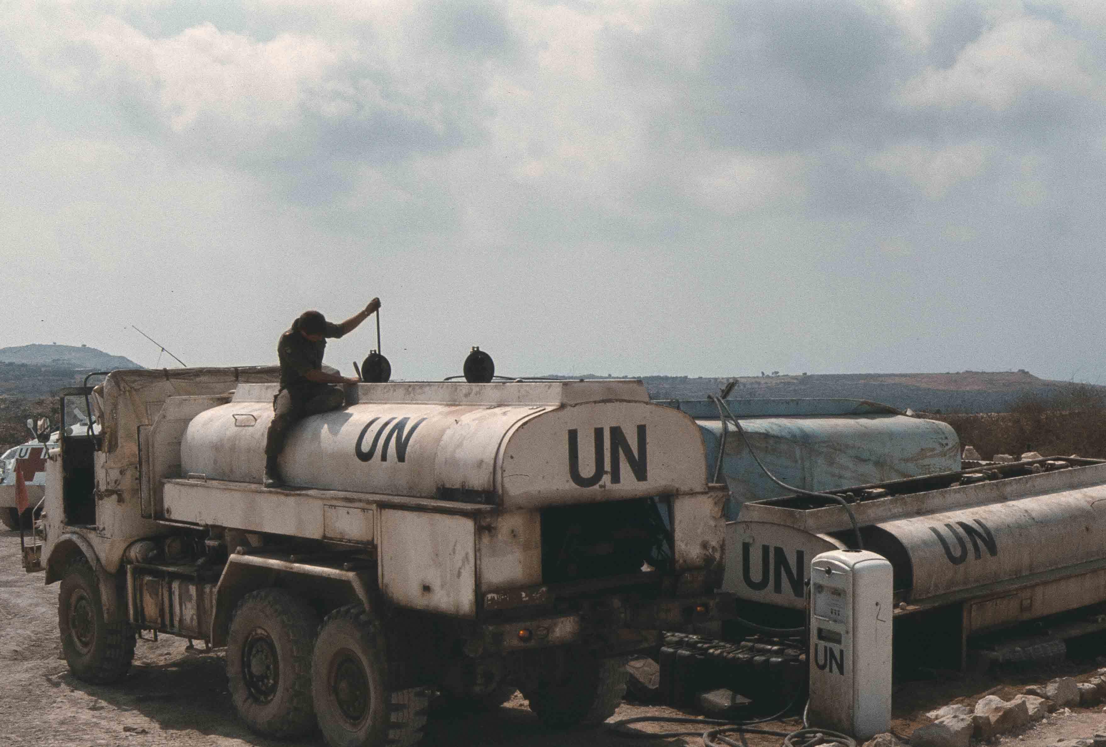 27. Libanon