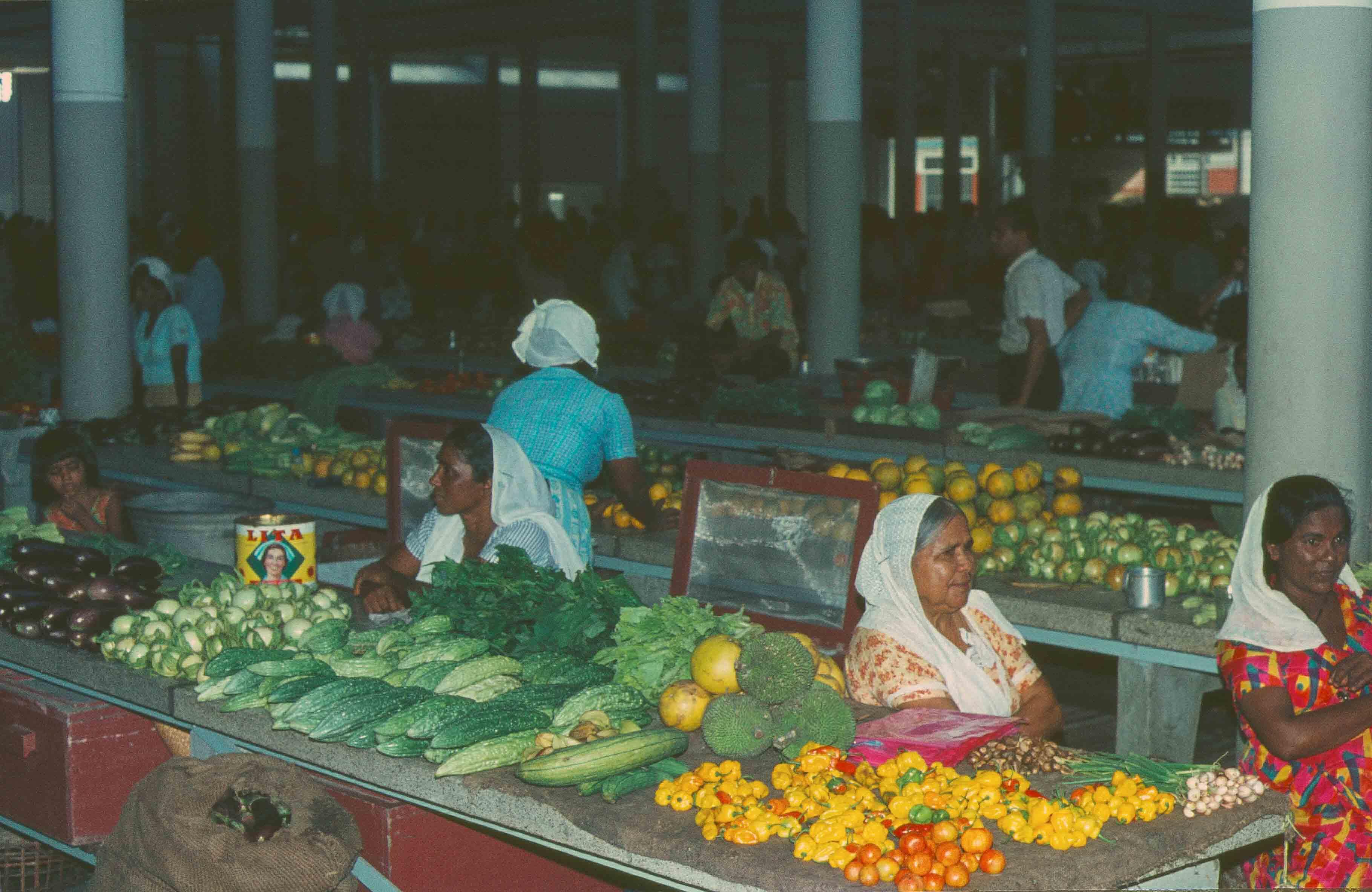 274. Suriname