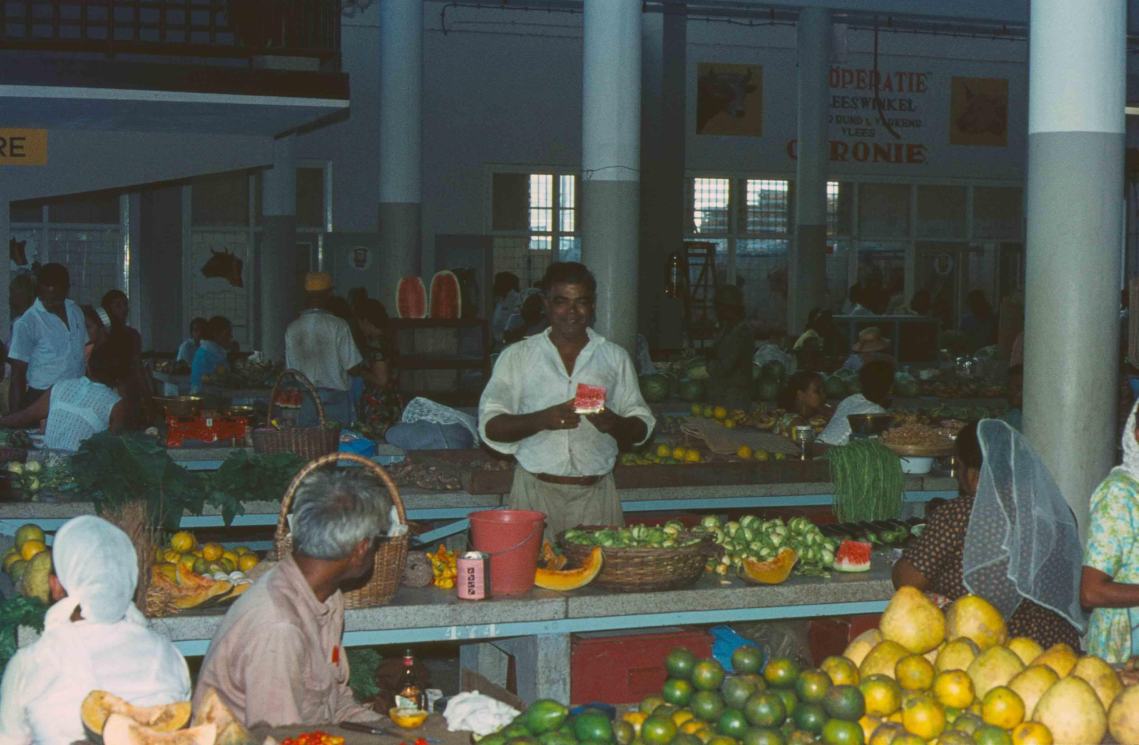 276. Suriname