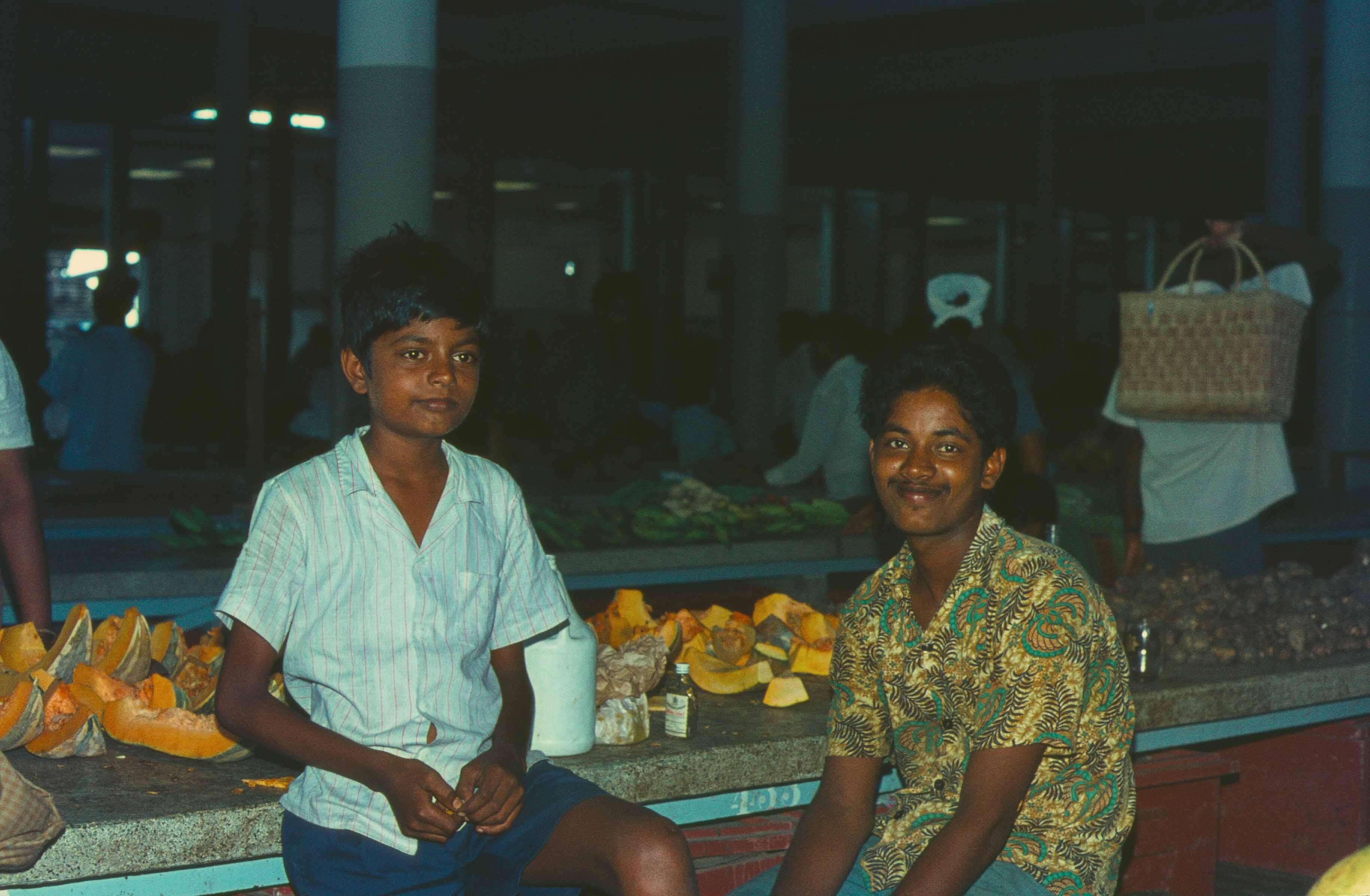 277. Suriname