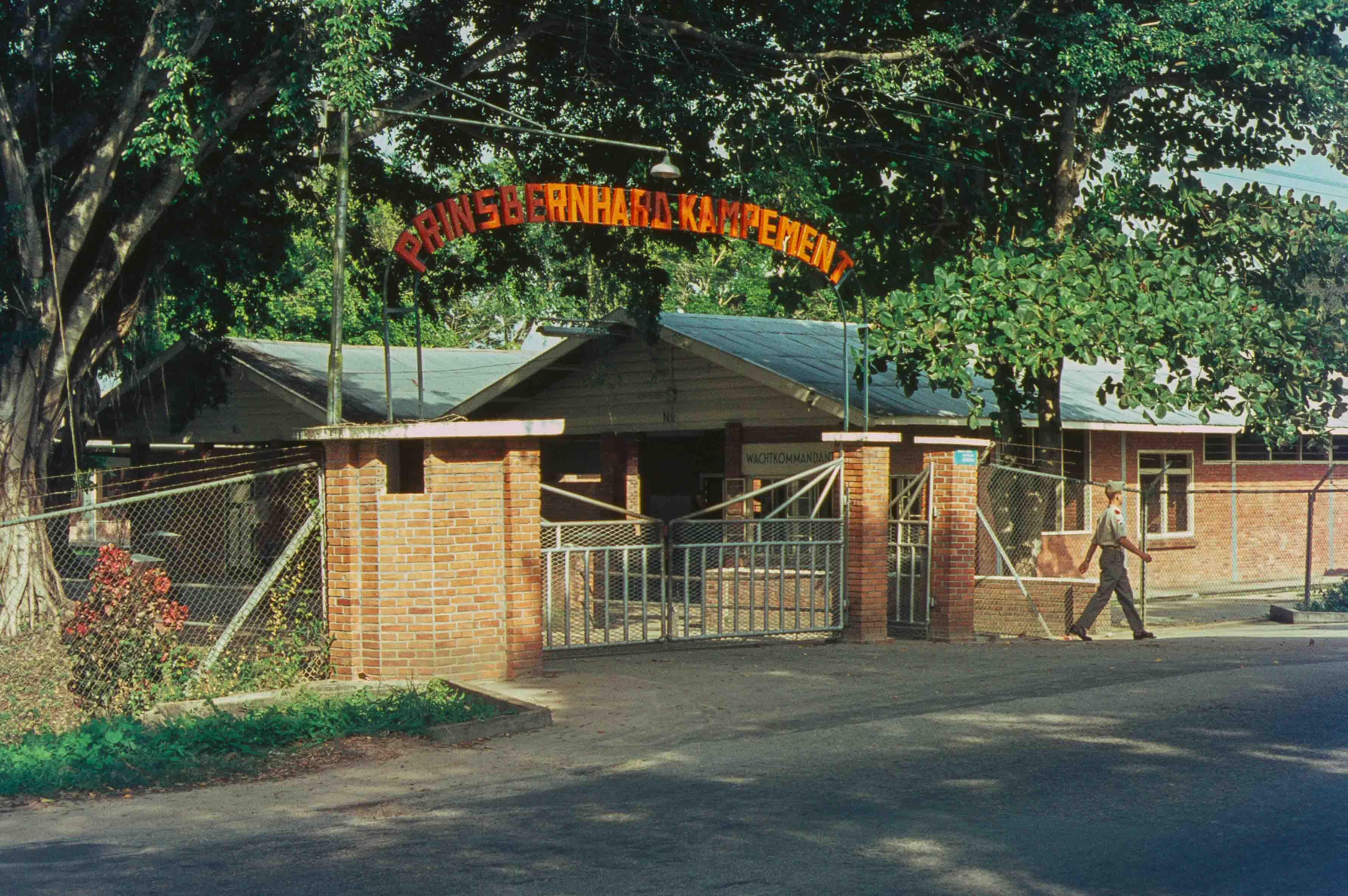 282. Suriname
