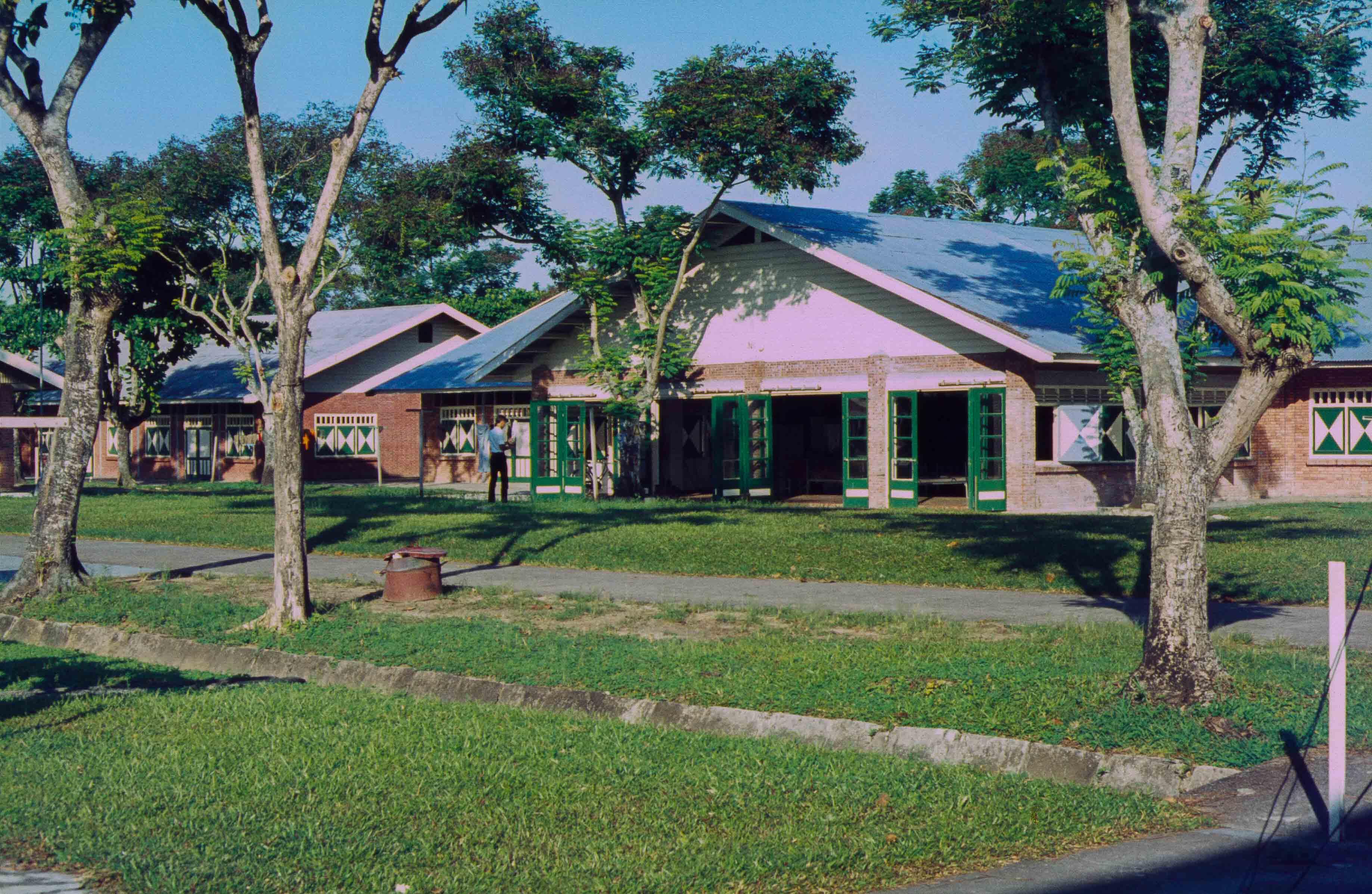283. Suriname