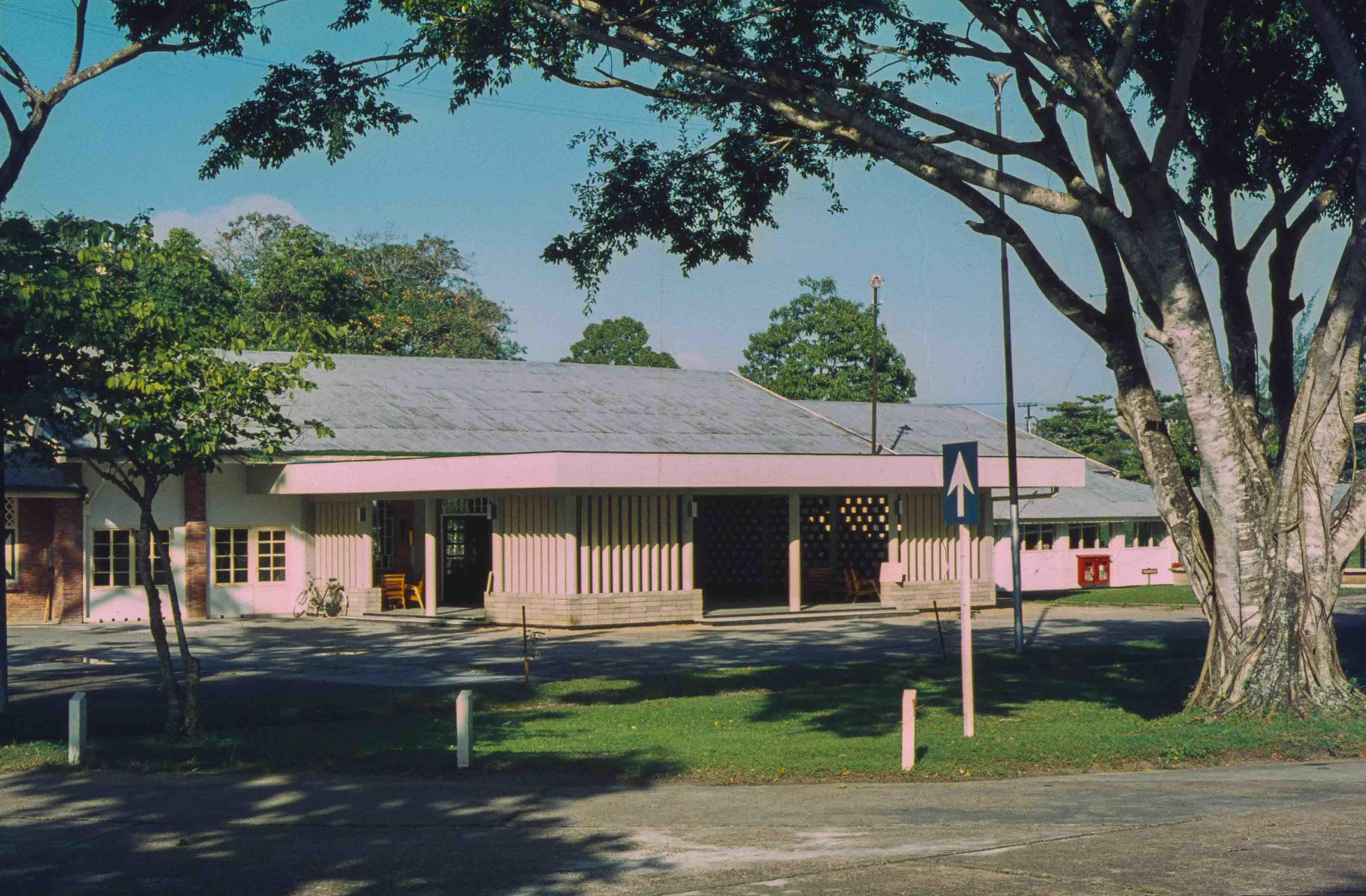 284. Suriname