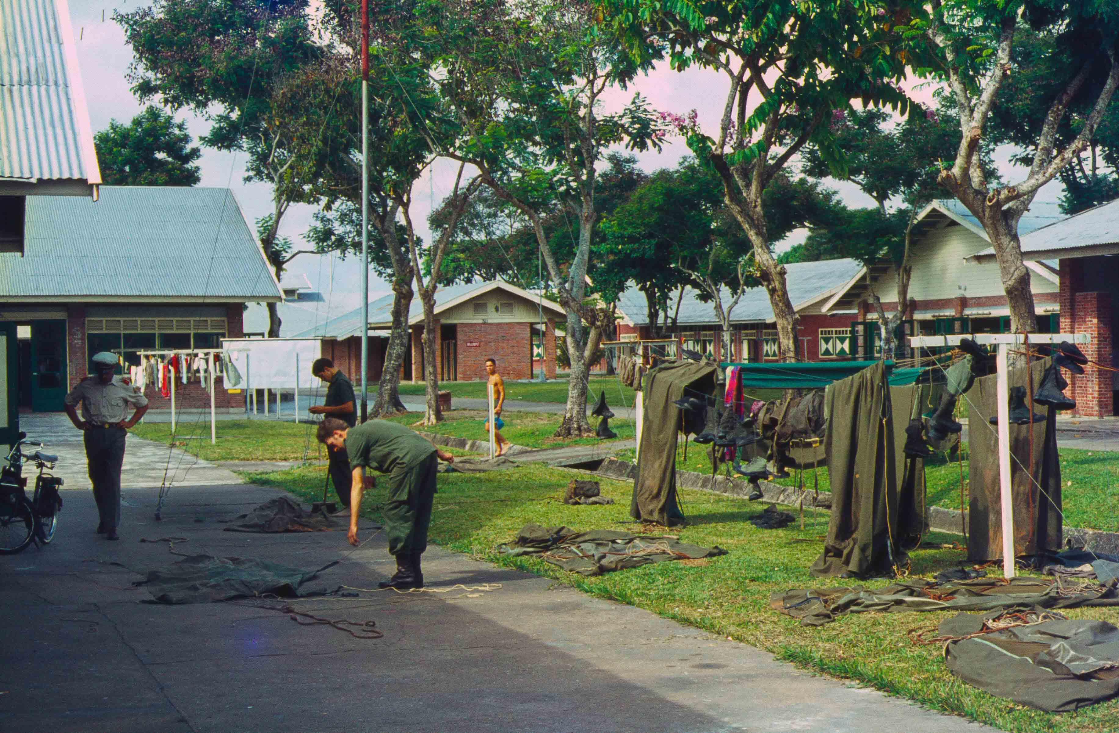 285. Suriname