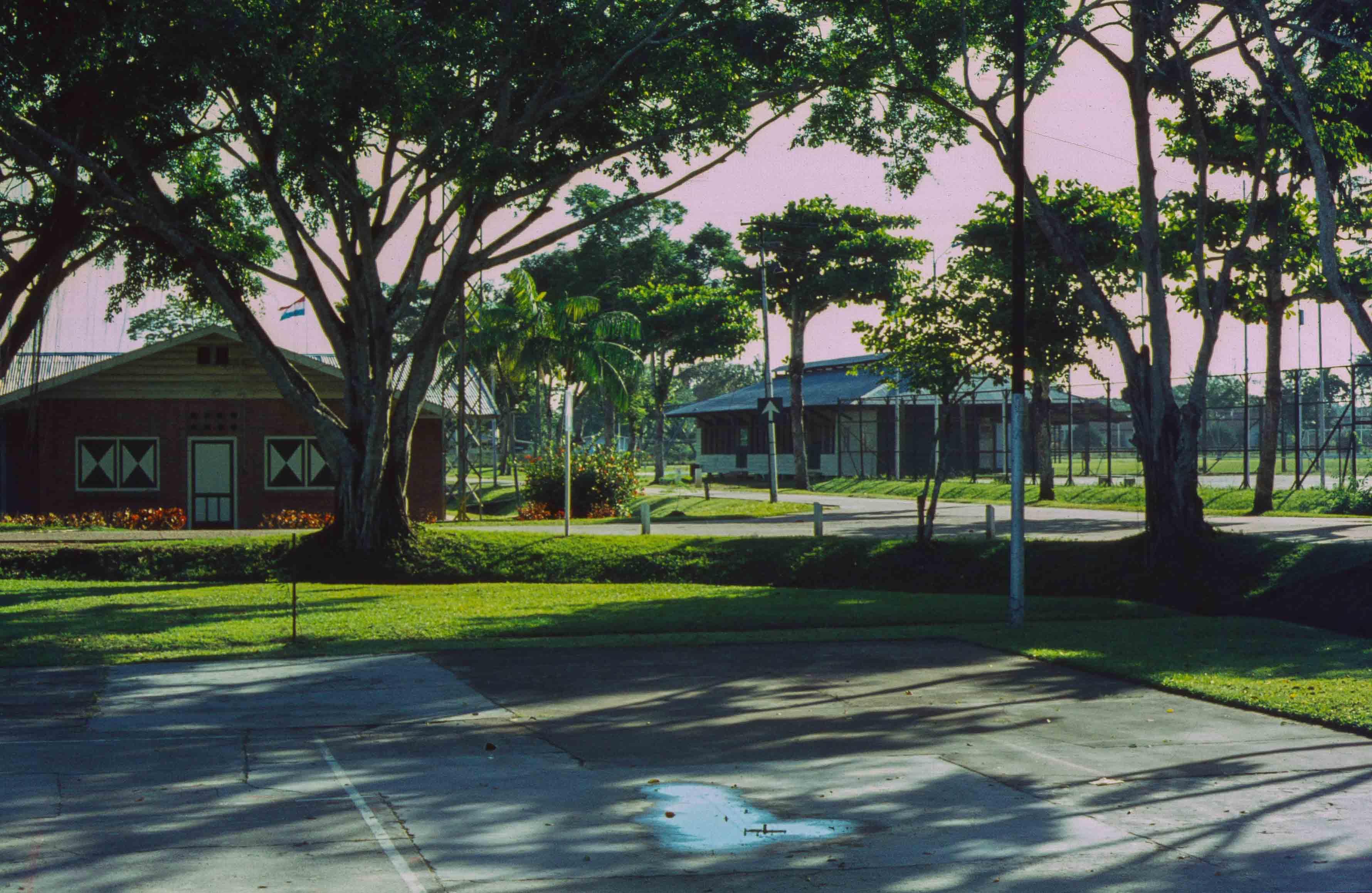 288. Suriname
