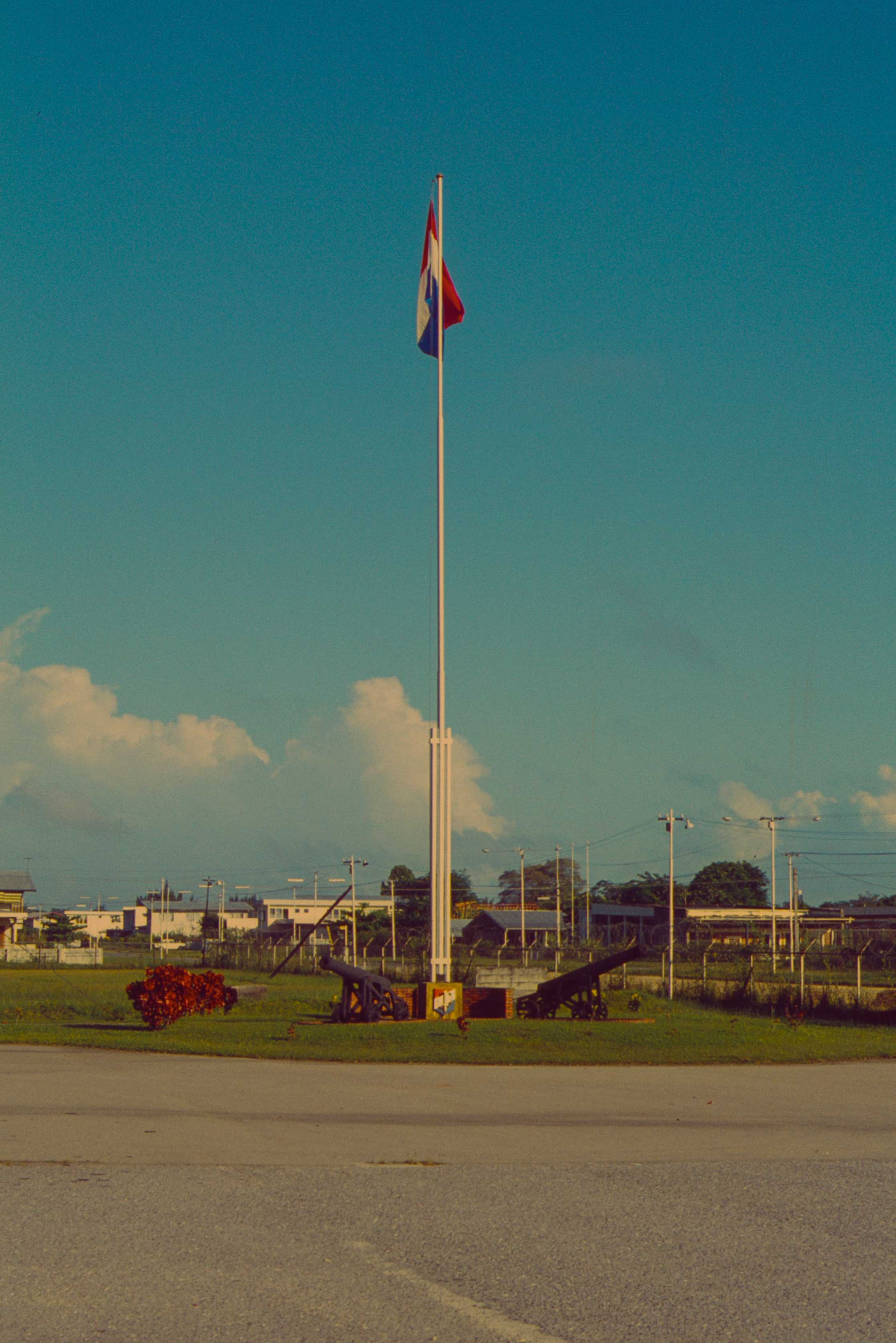 289. Suriname