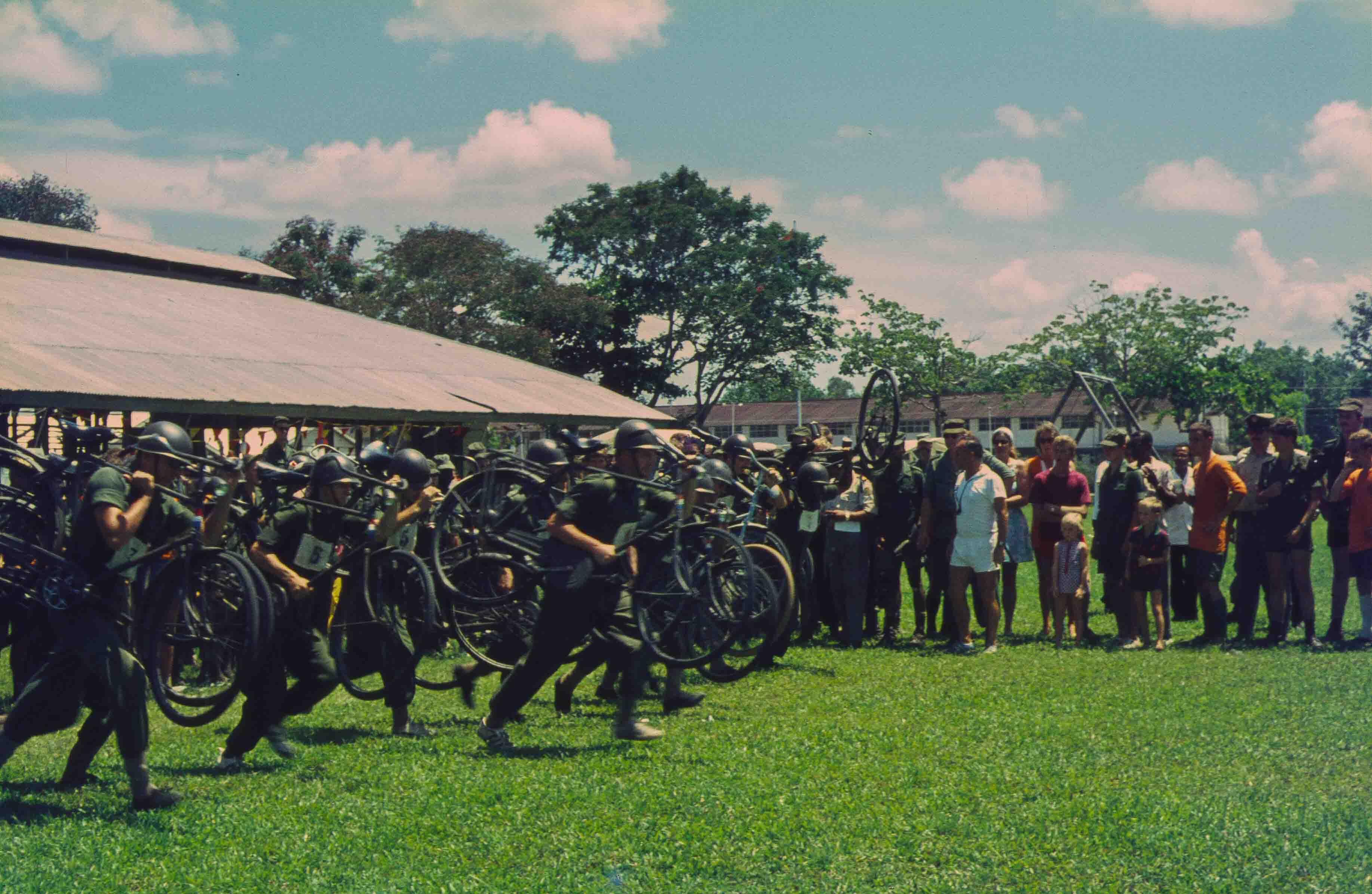 293. Suriname