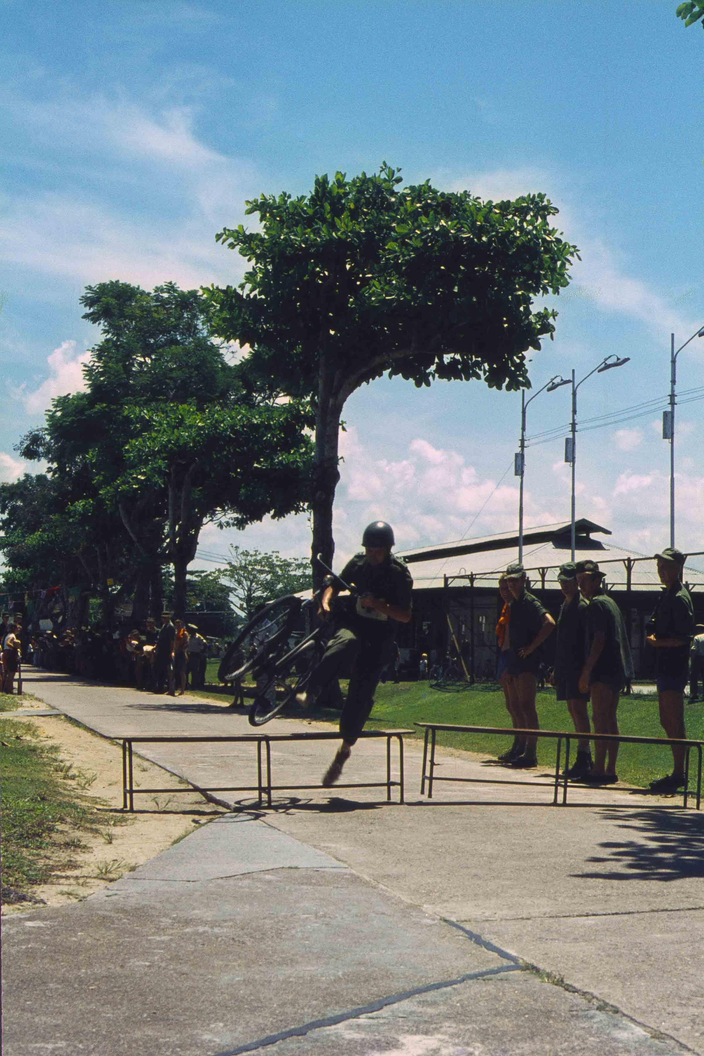 294. Suriname