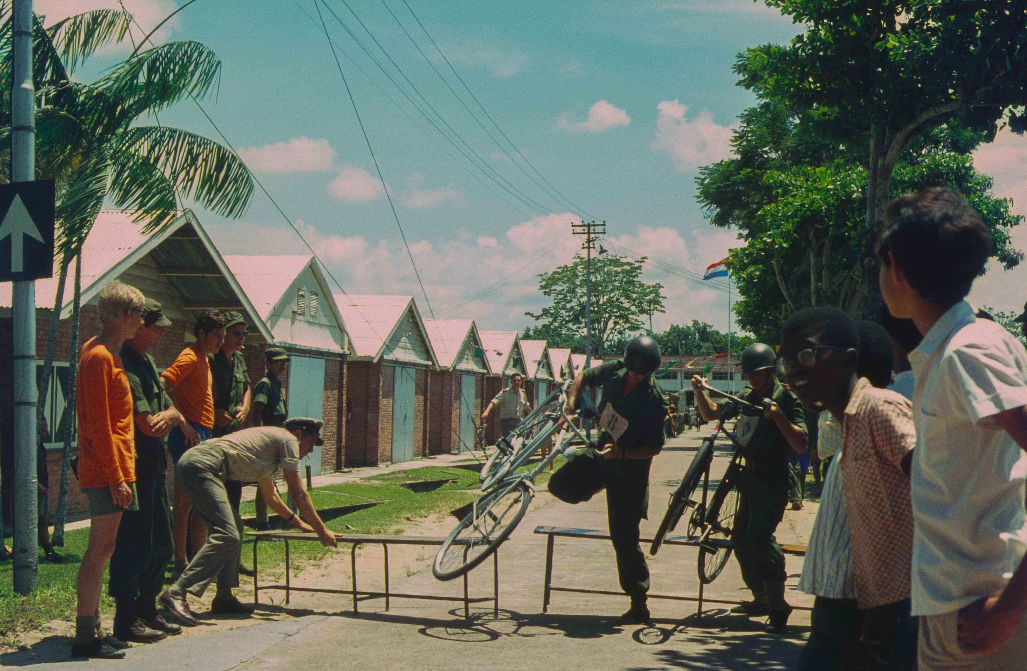 295. Suriname