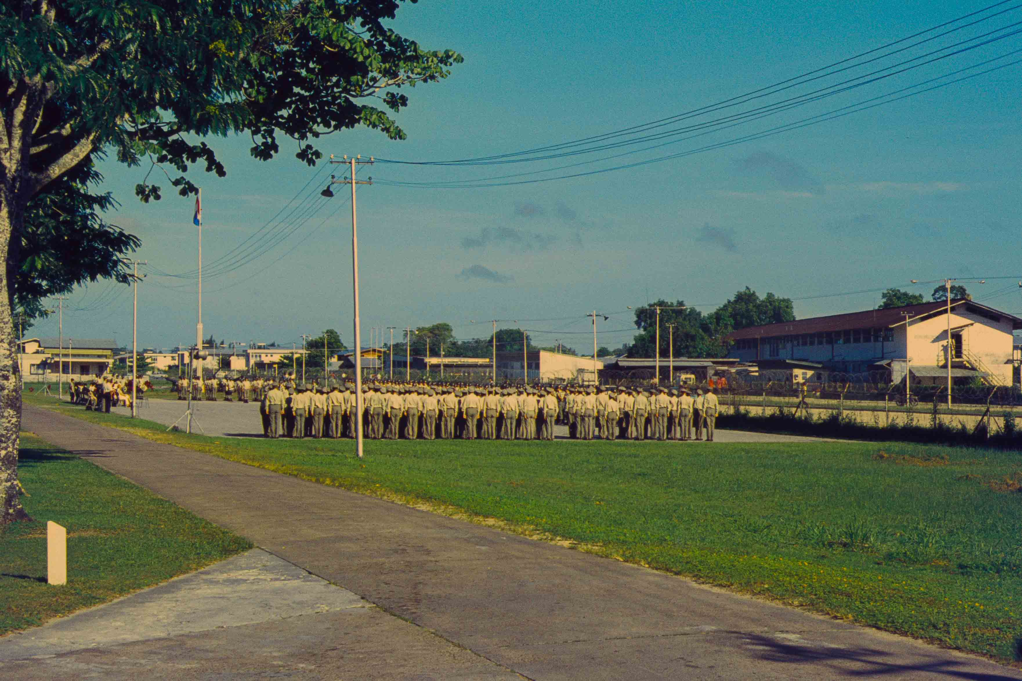296. Suriname