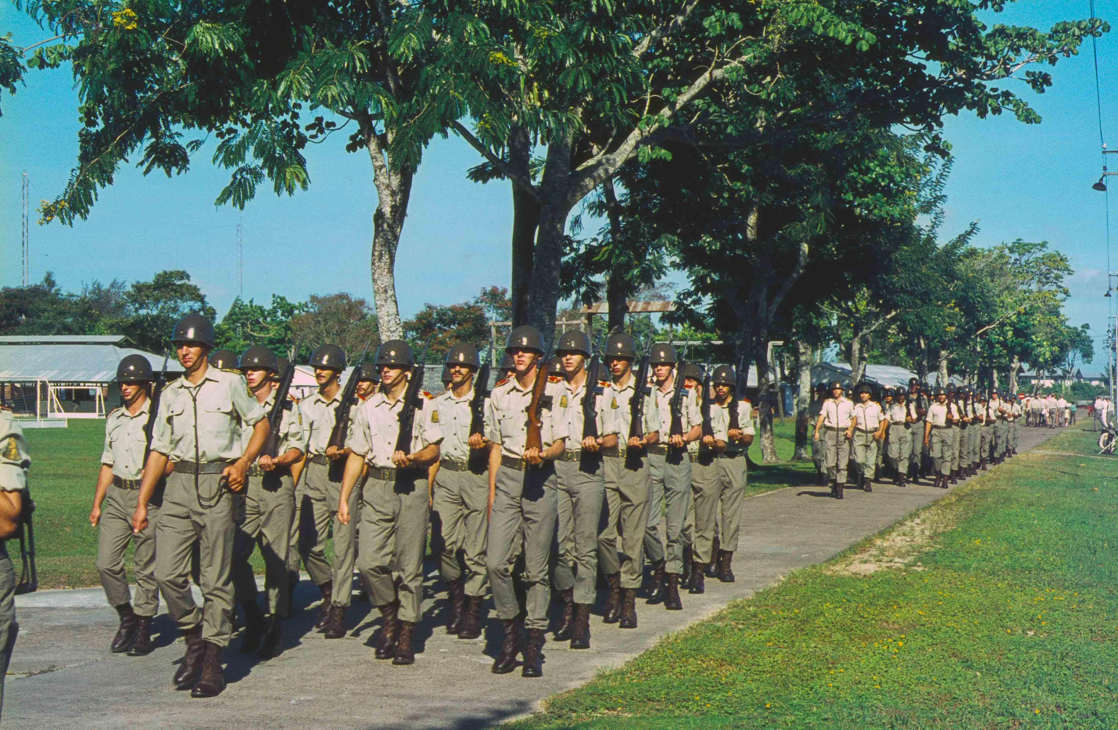 297. Suriname