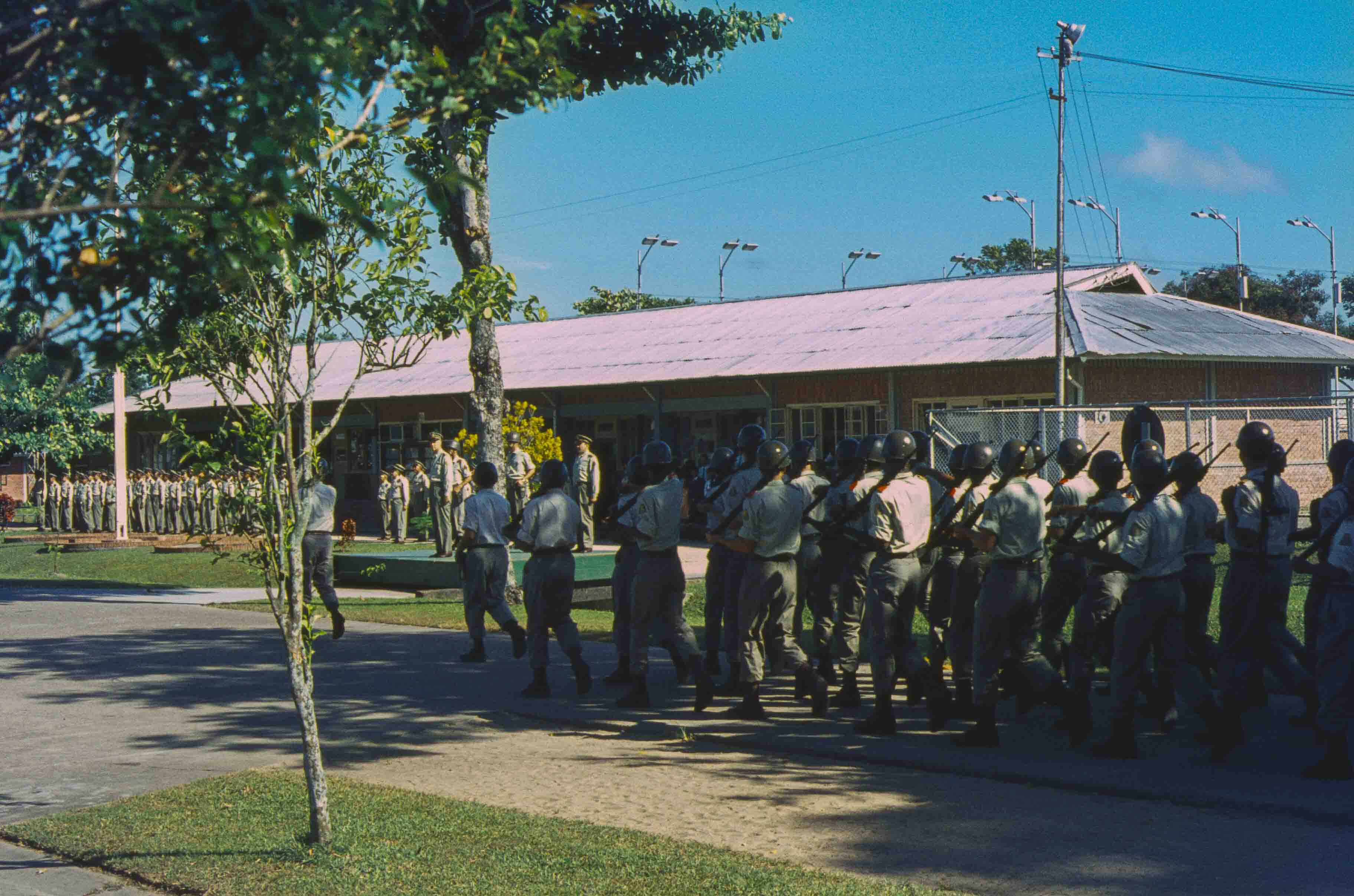 298. Suriname