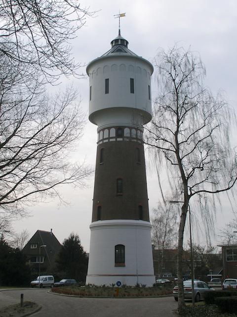 3. Watertoren