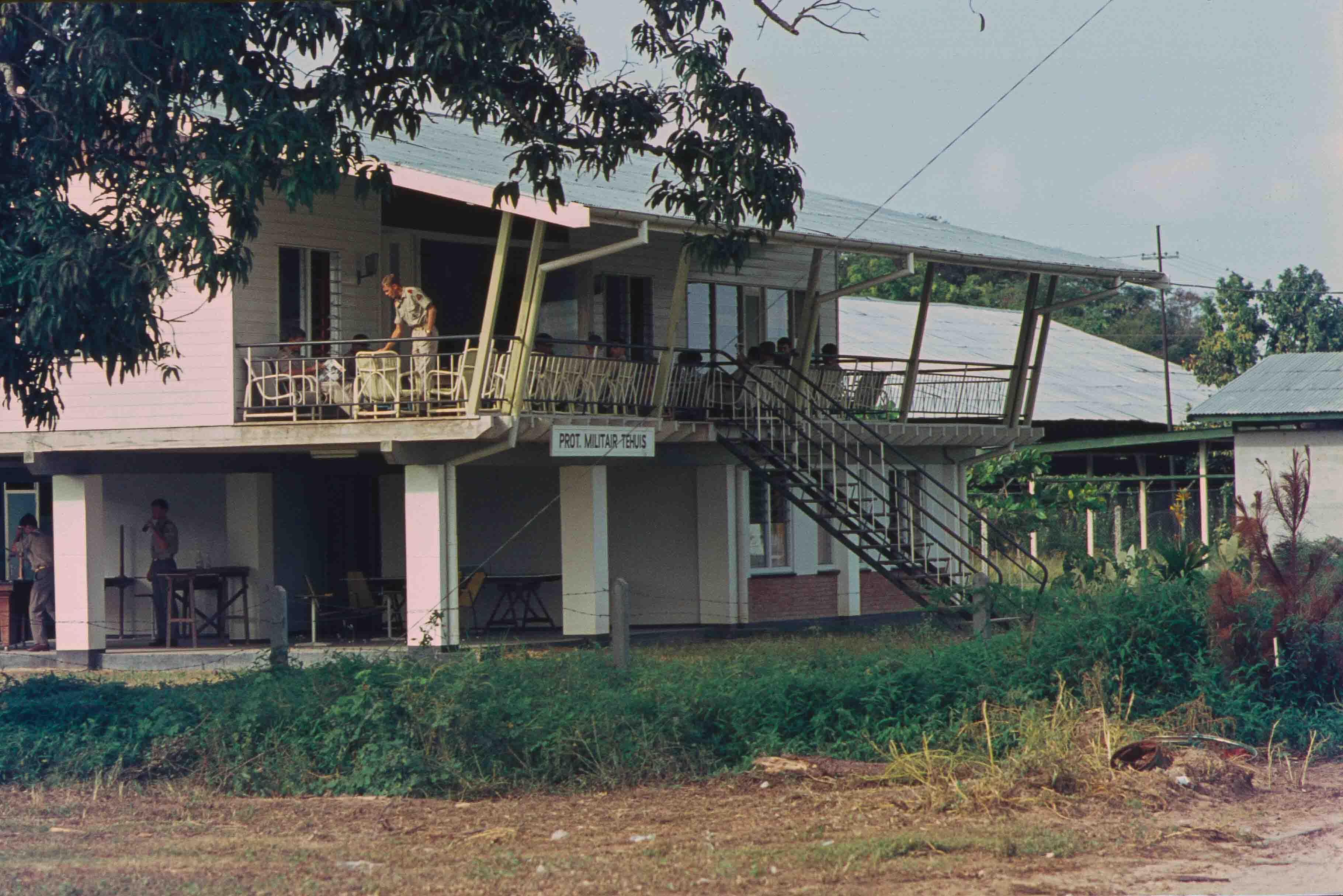 304. Suriname