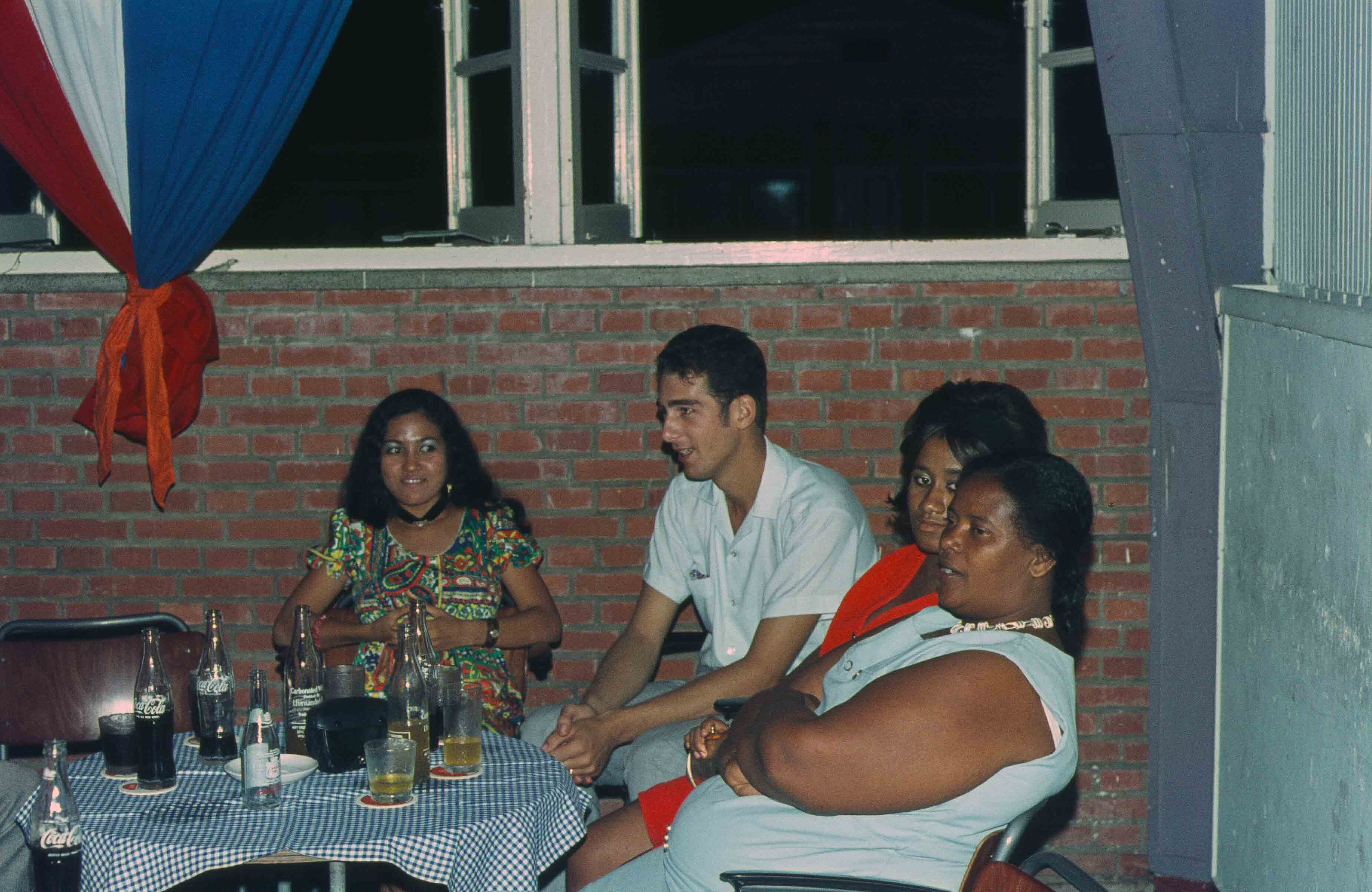 305. Suriname