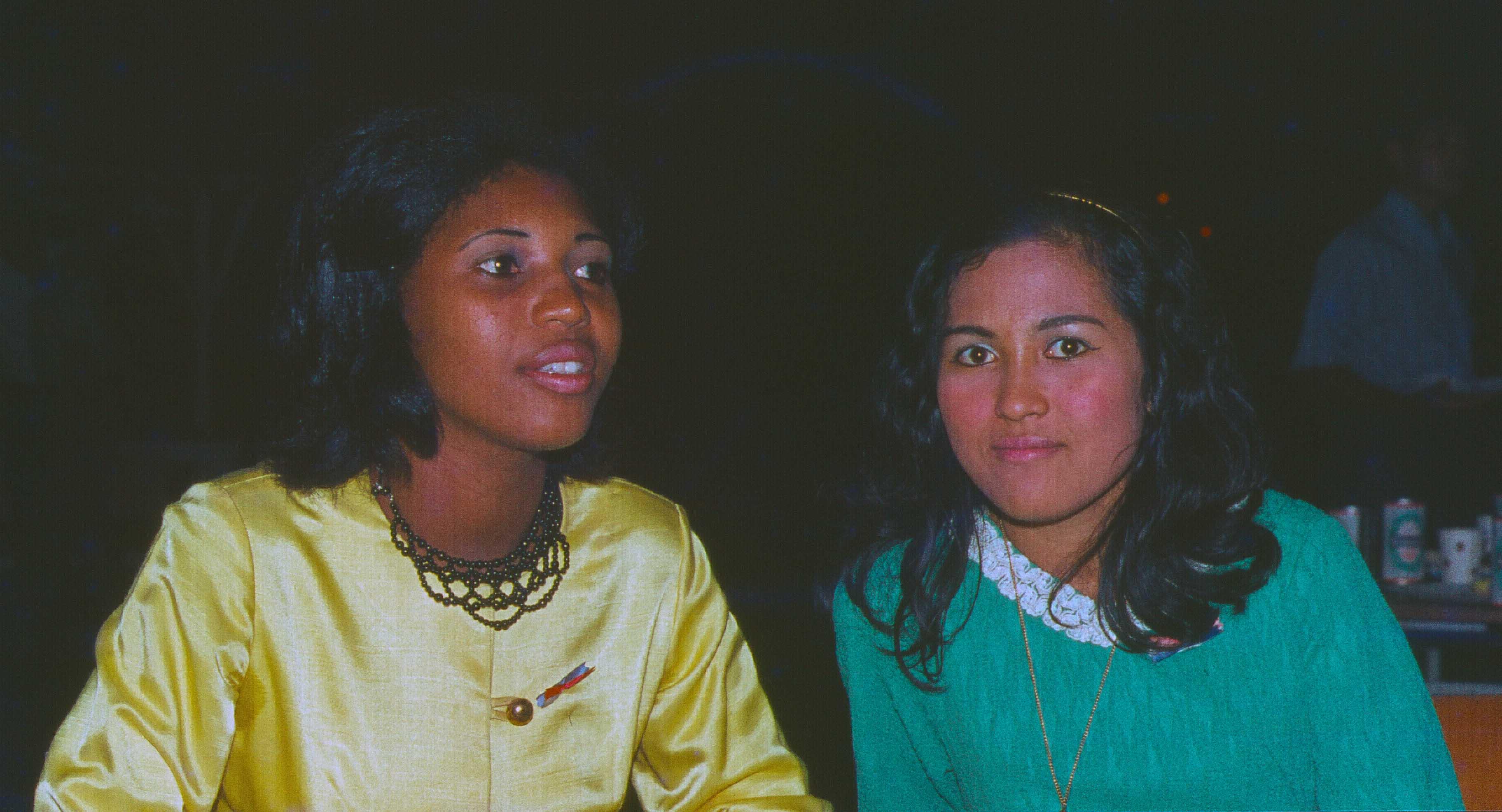 315. Suriname