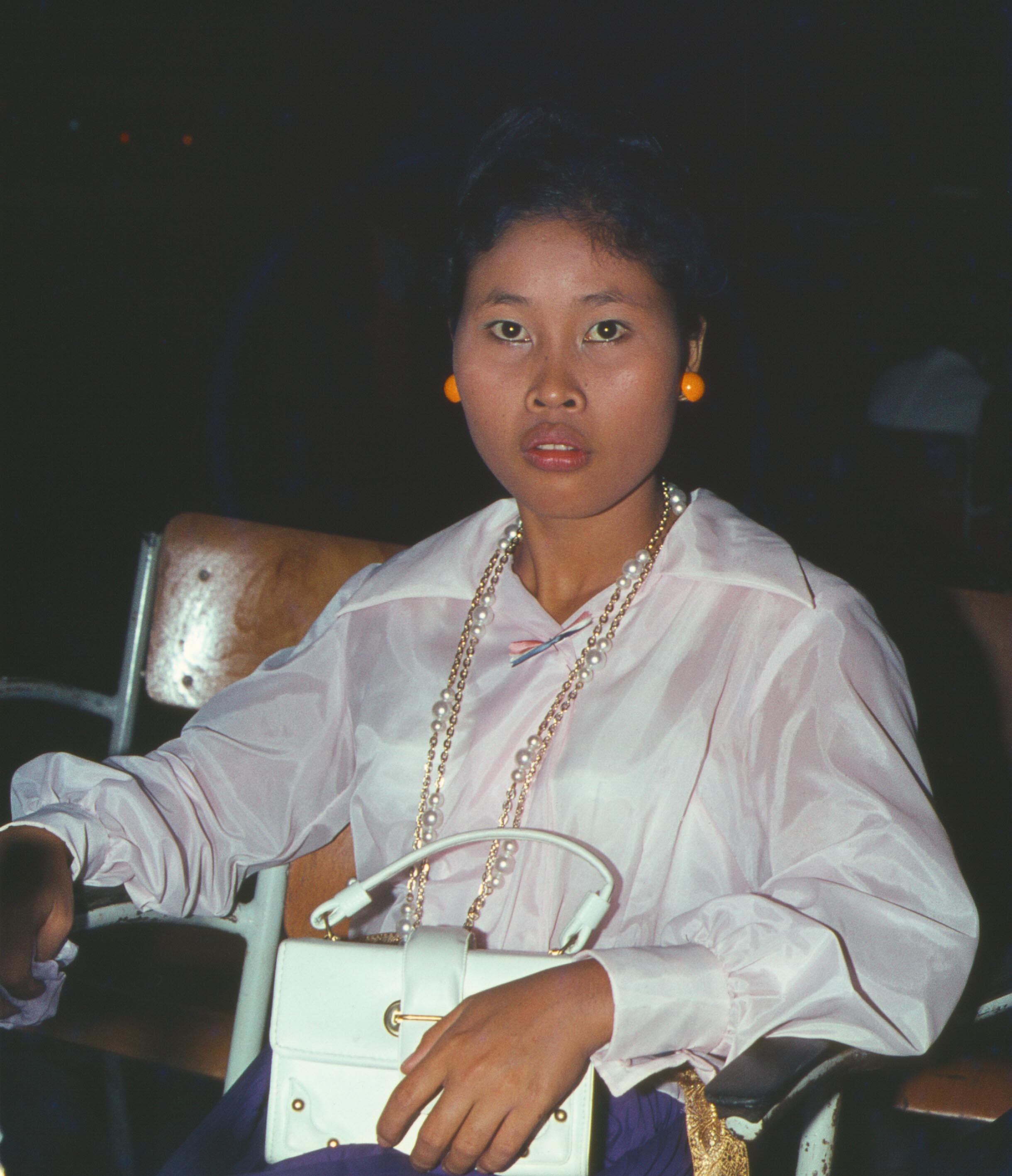 316. Suriname
