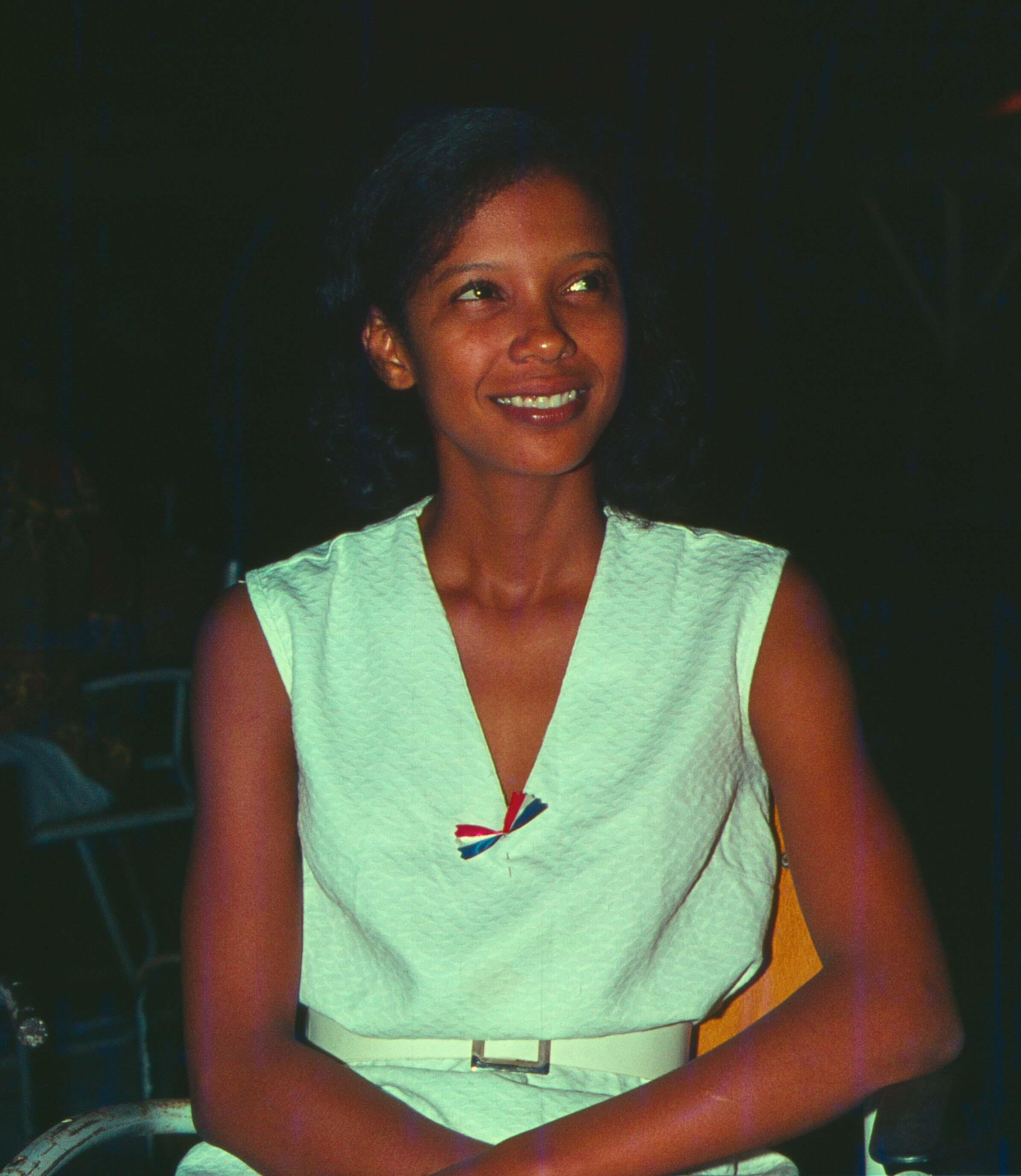 317. Suriname