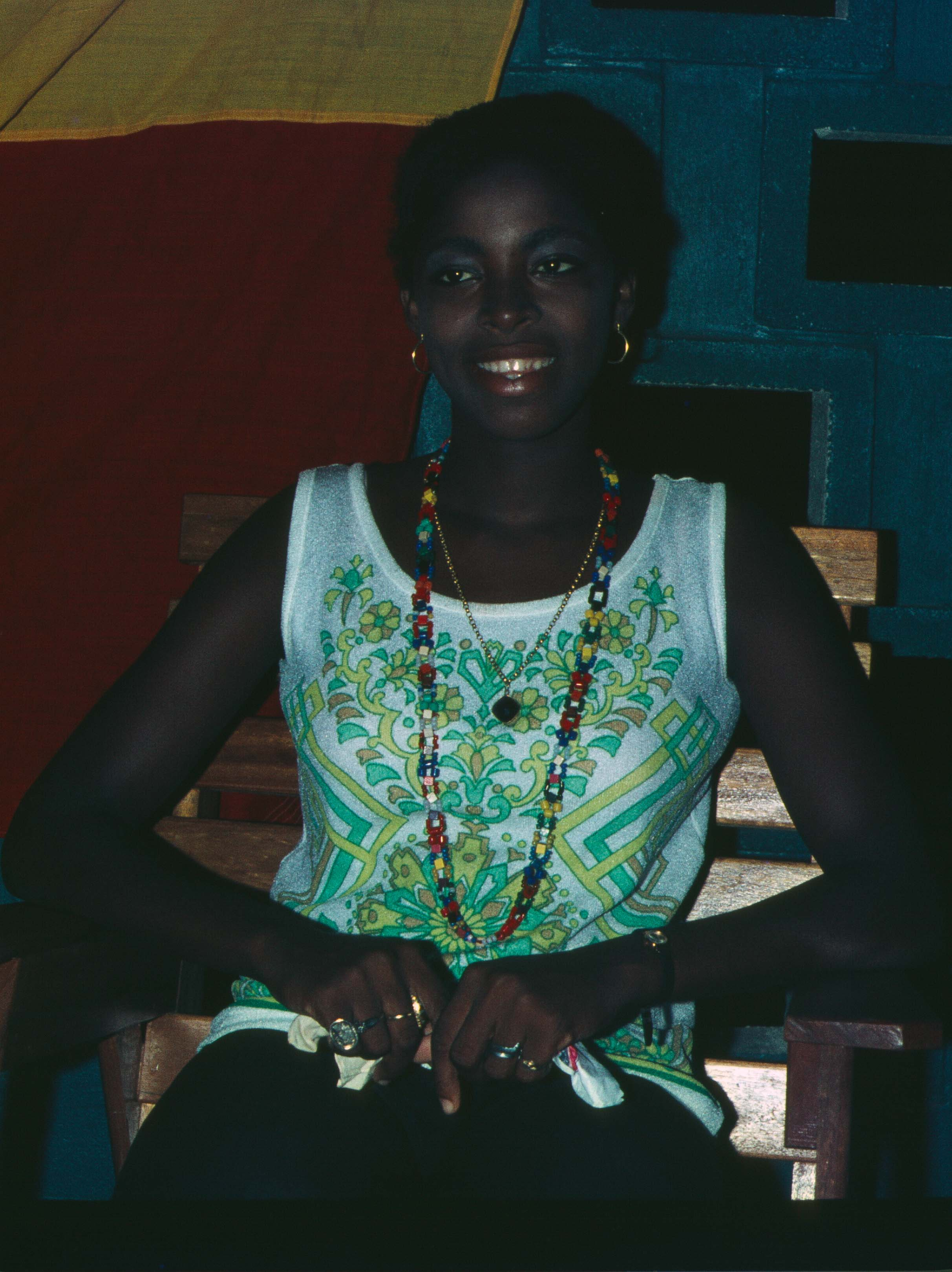 318. Suriname