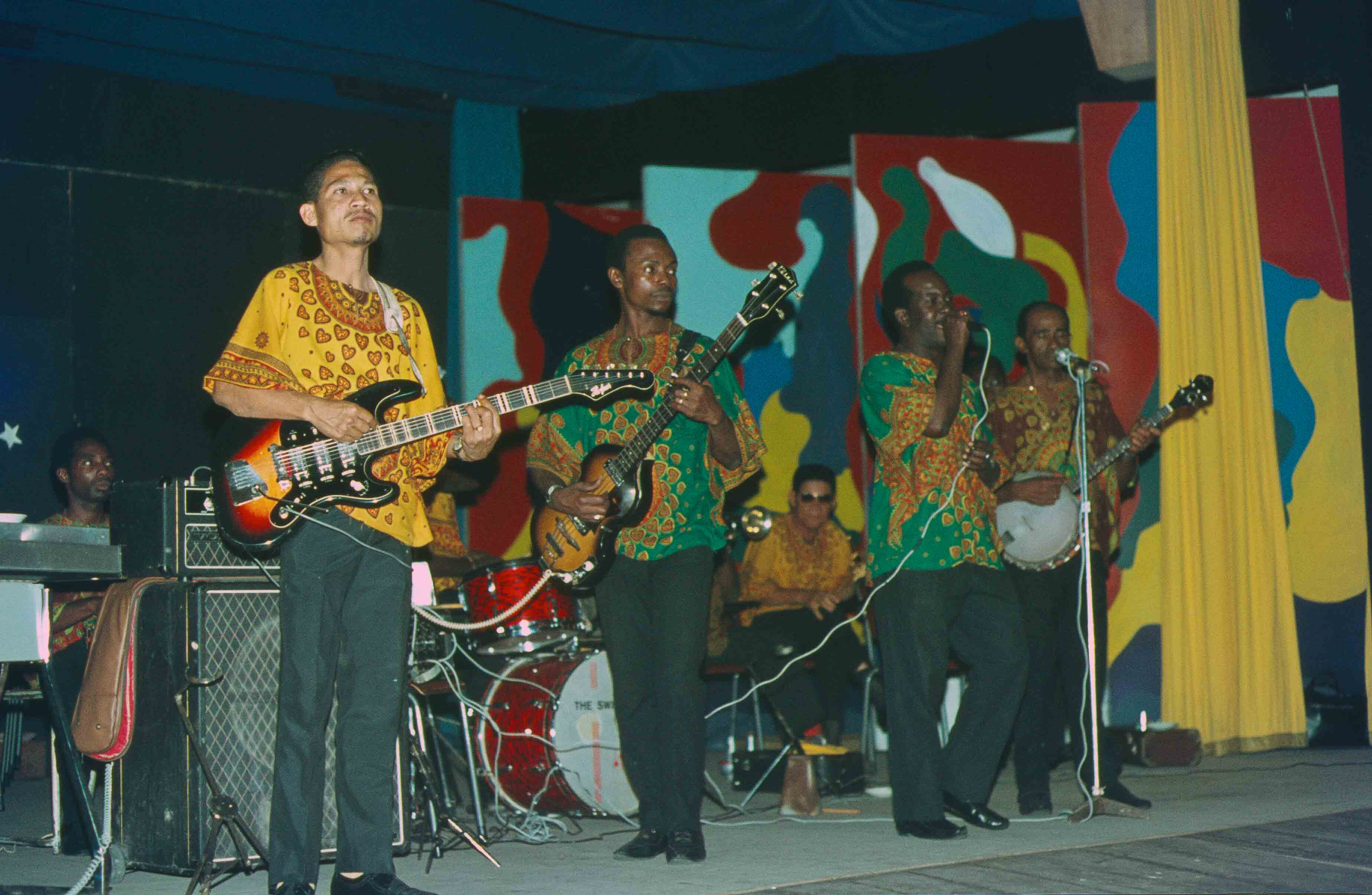 319. Suriname