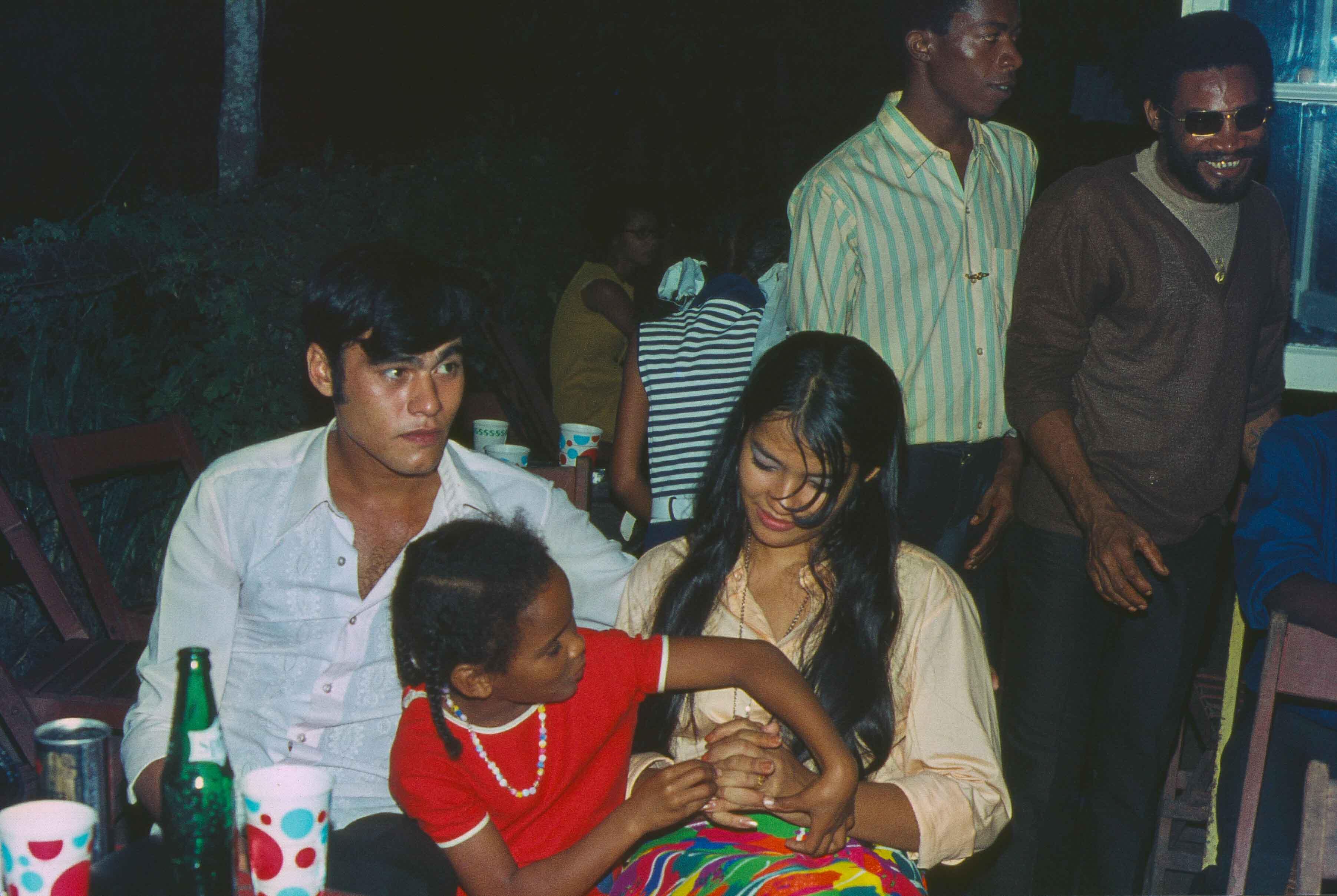 322. Suriname
