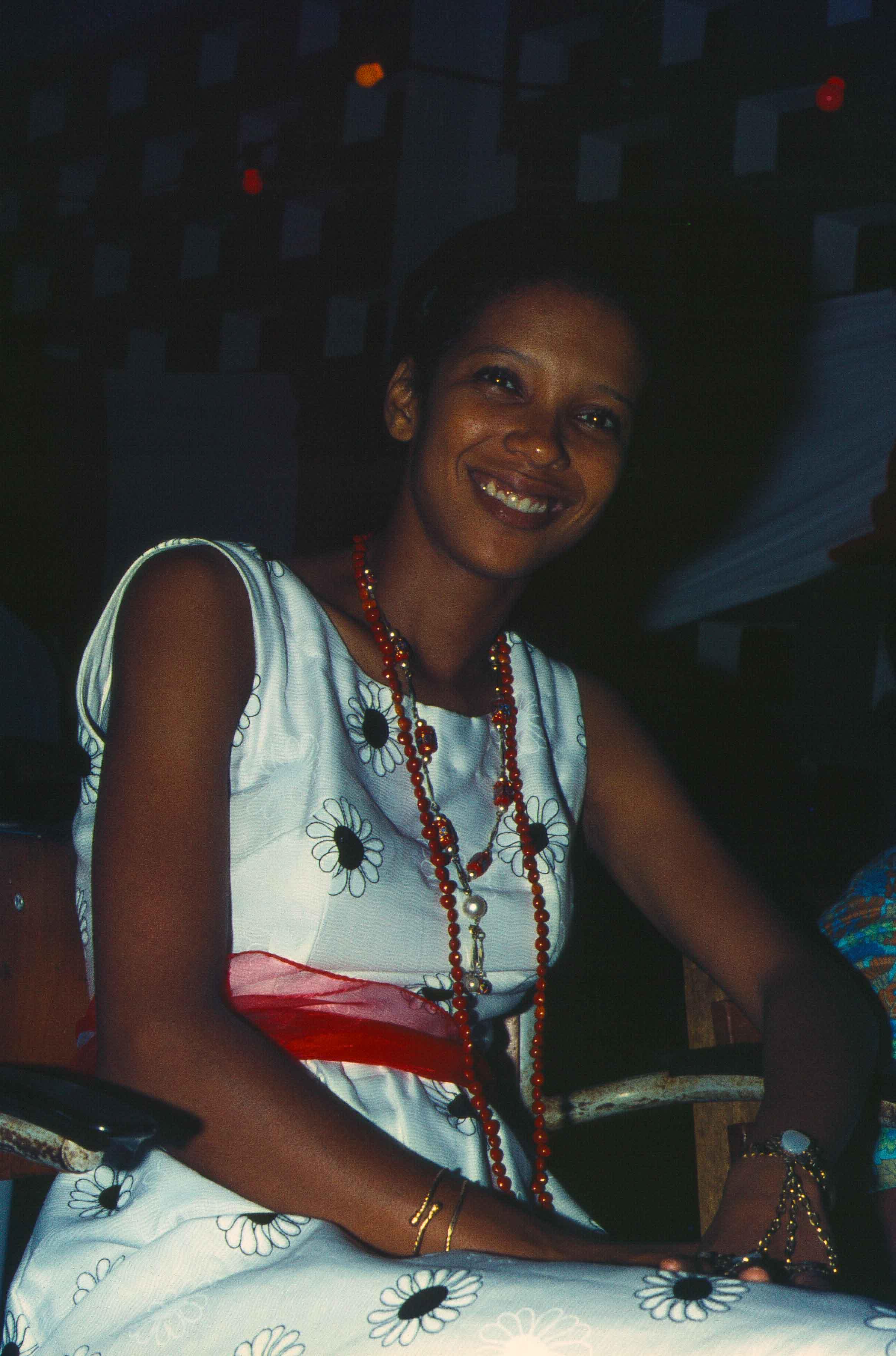 324. Suriname