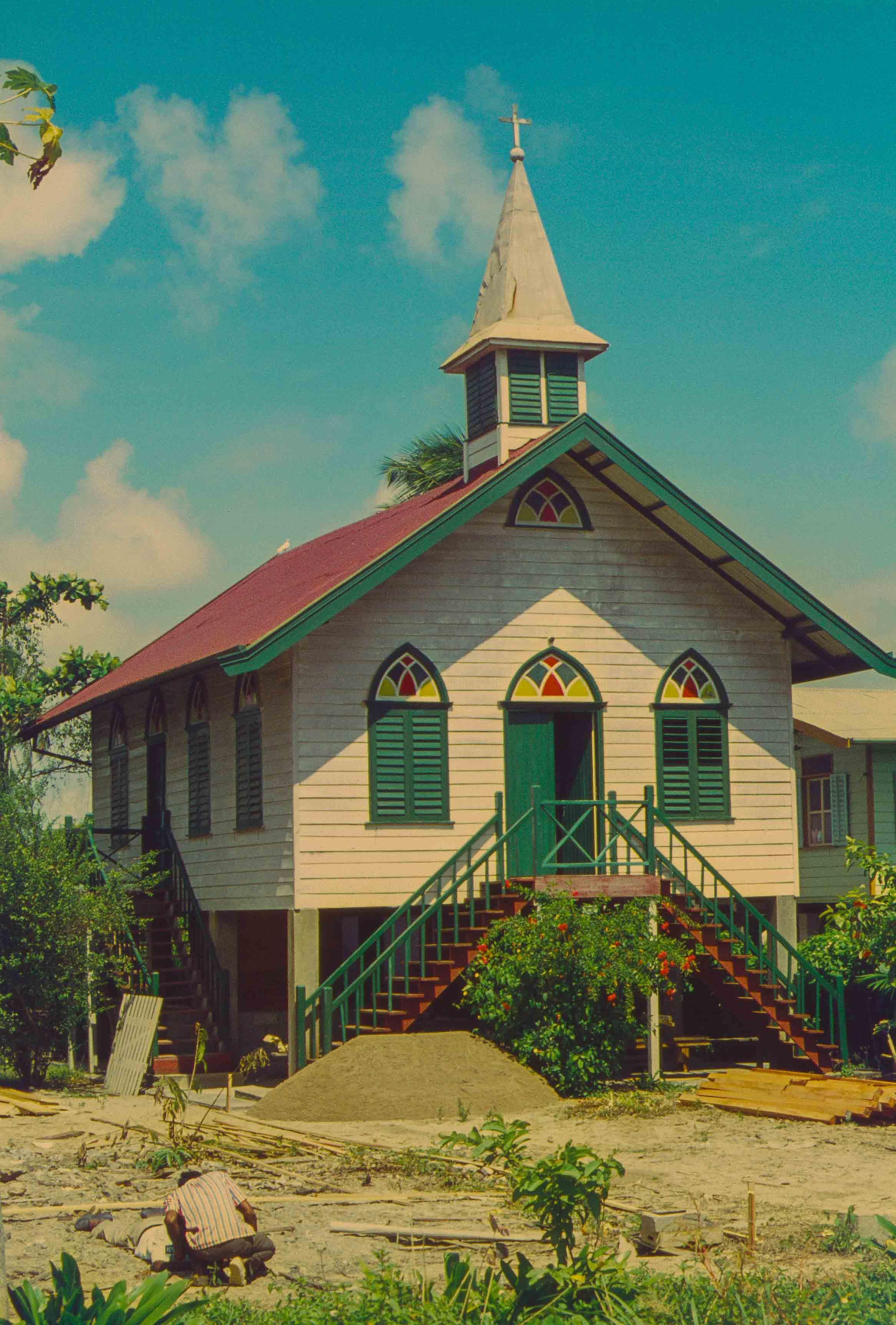 335. Suriname