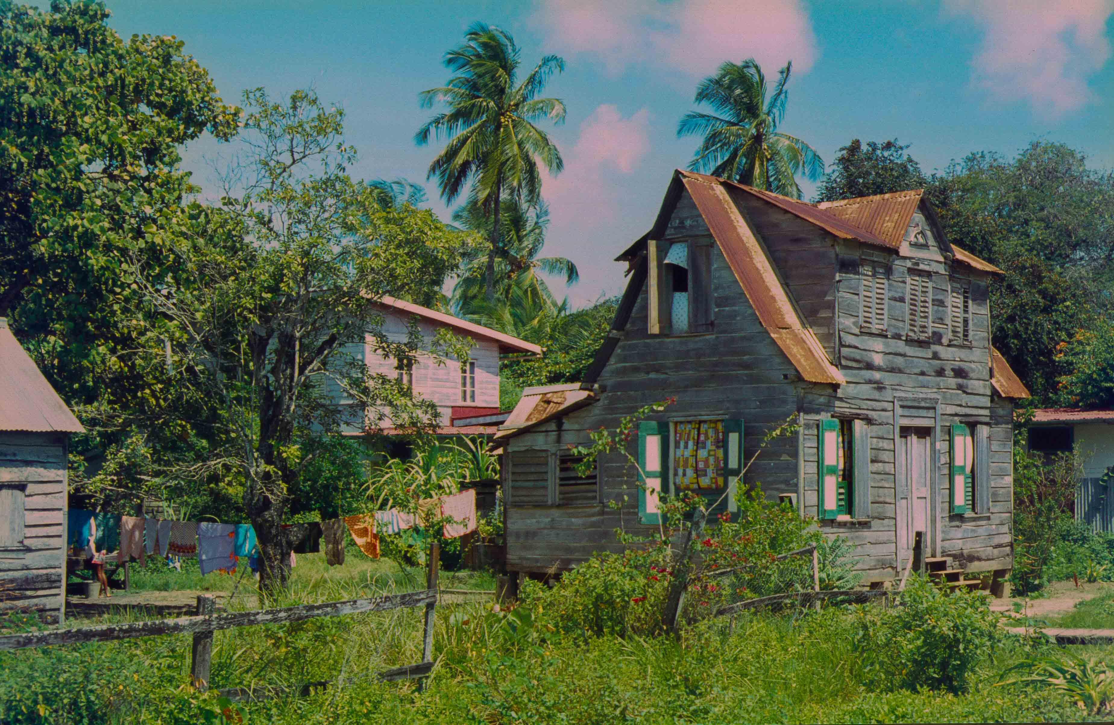 337. Suriname
