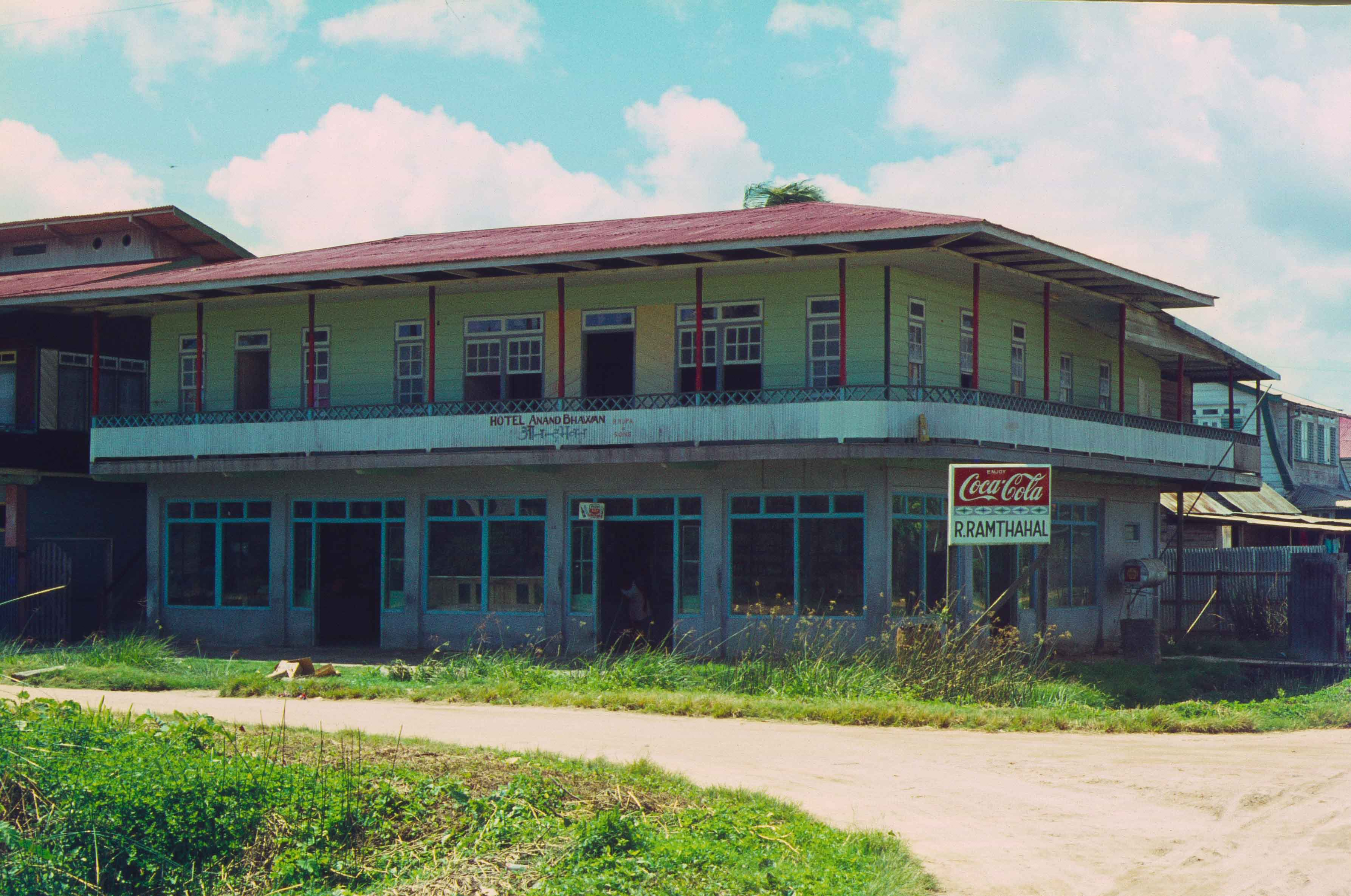 338. Suriname