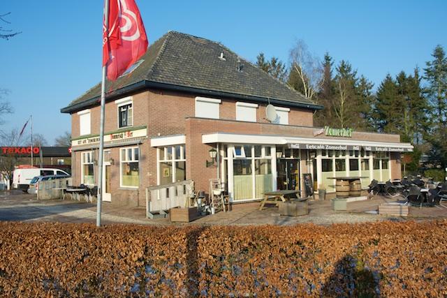 34. Zomerhof