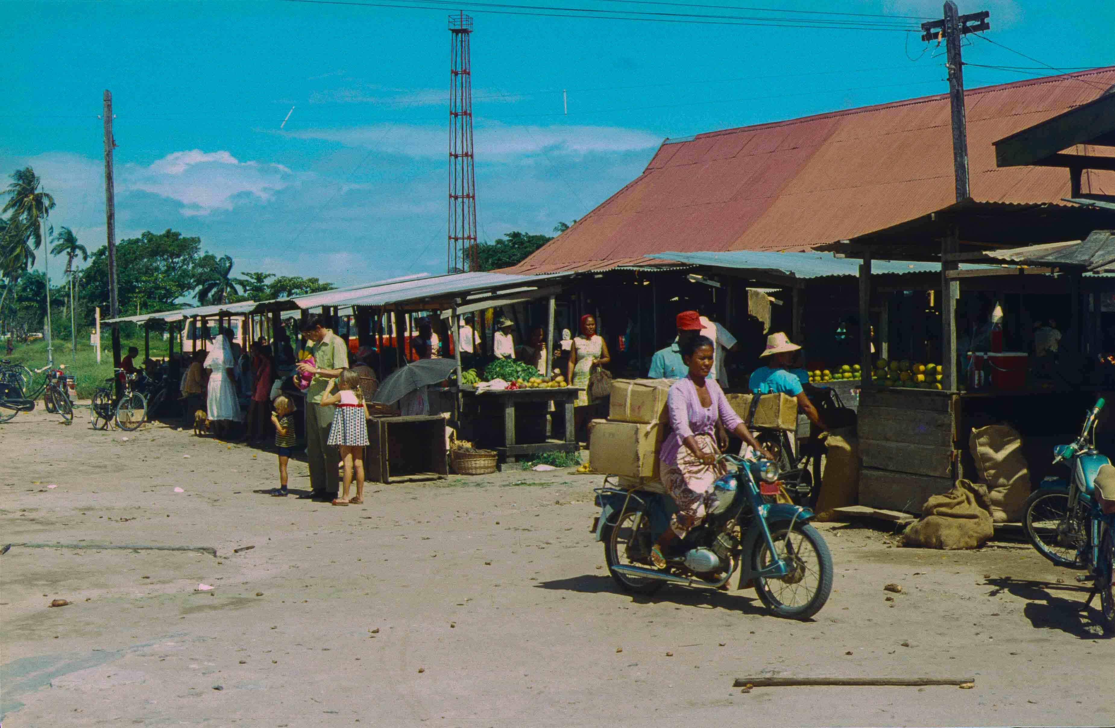340. Suriname