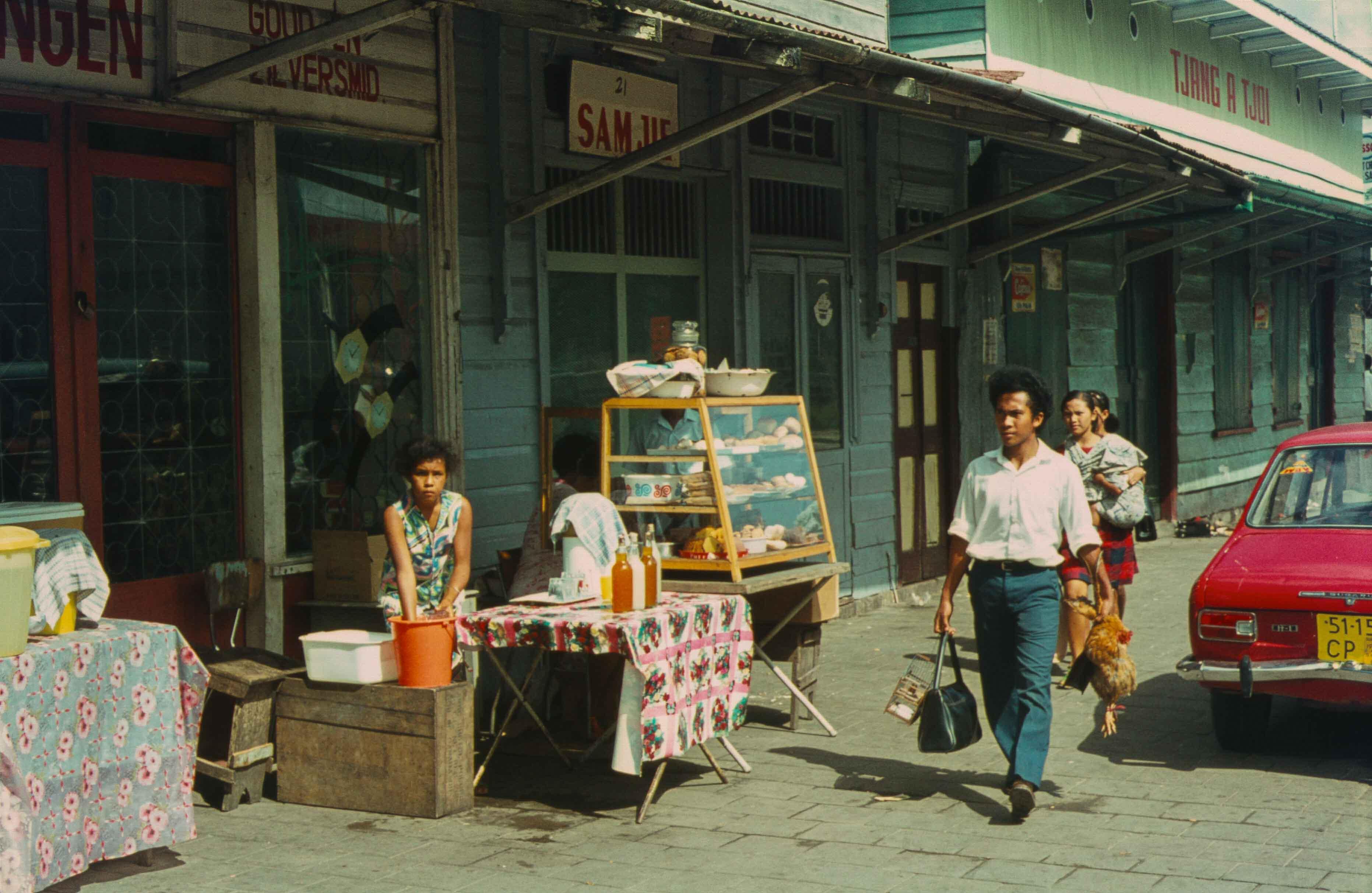 343. Suriname
