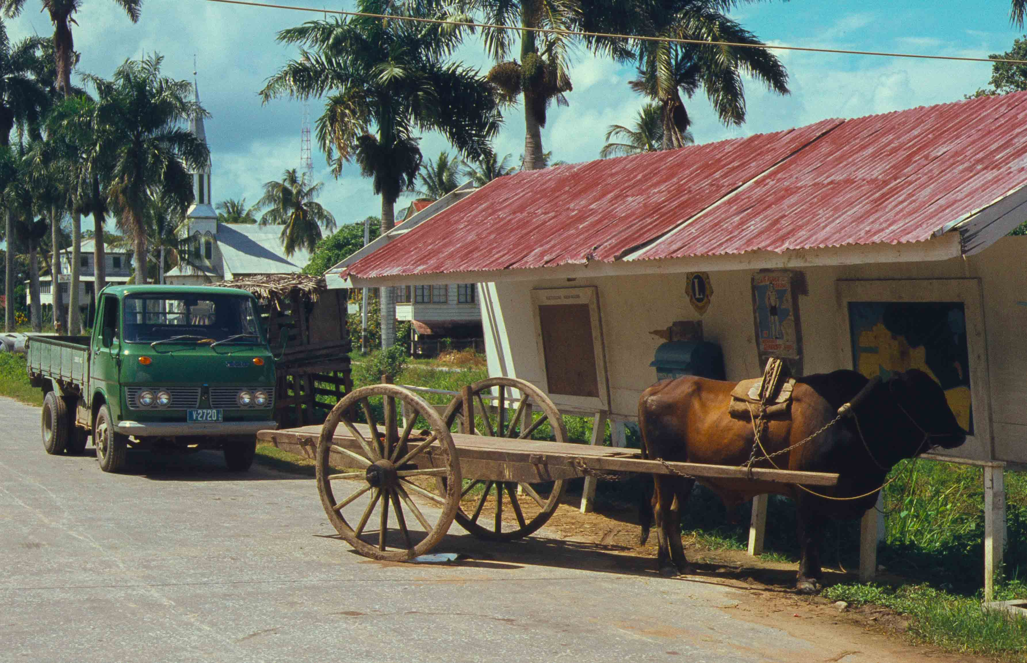 345. Suriname