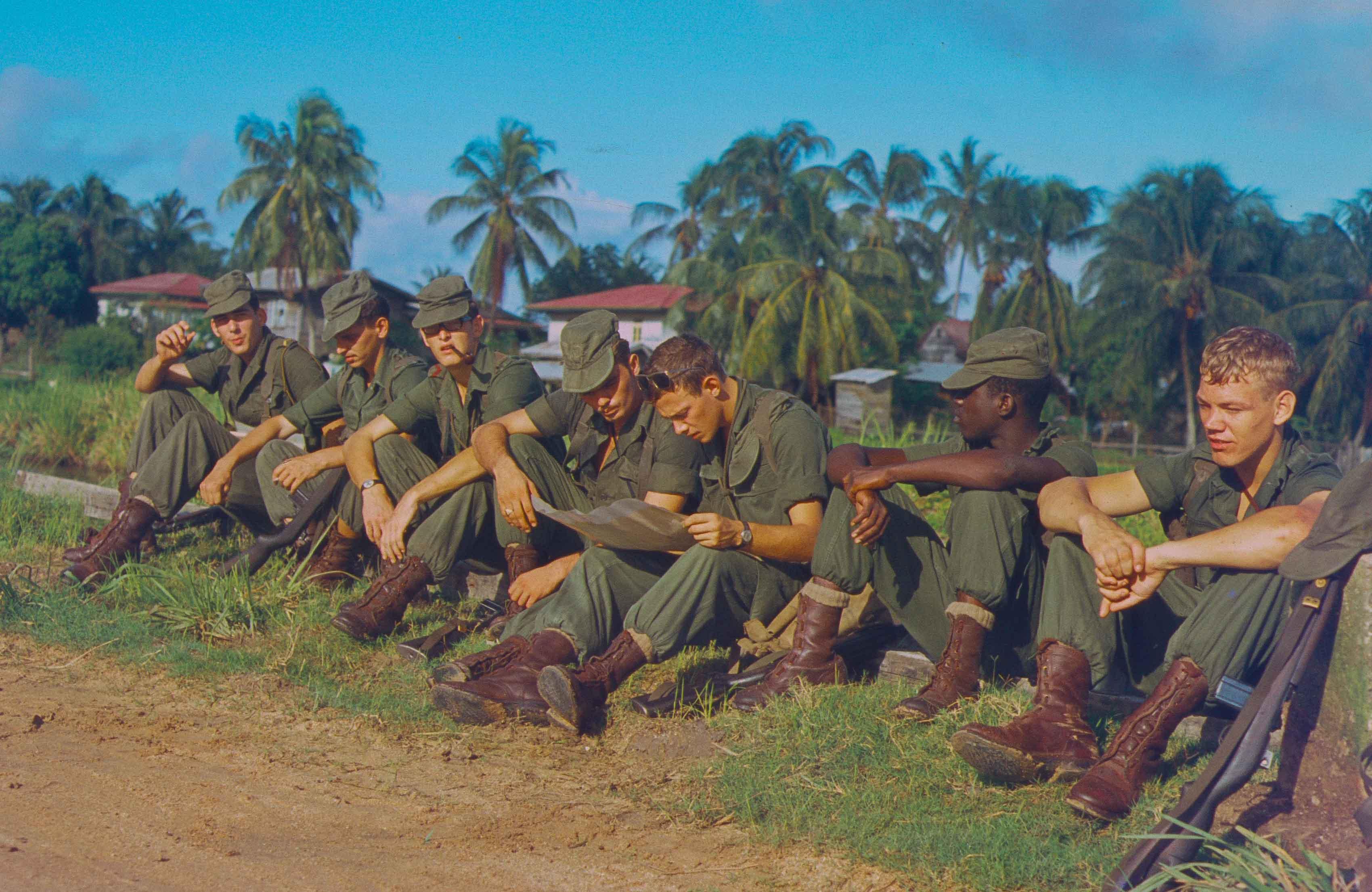 347. Suriname