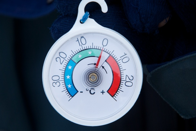 35. Thermometer