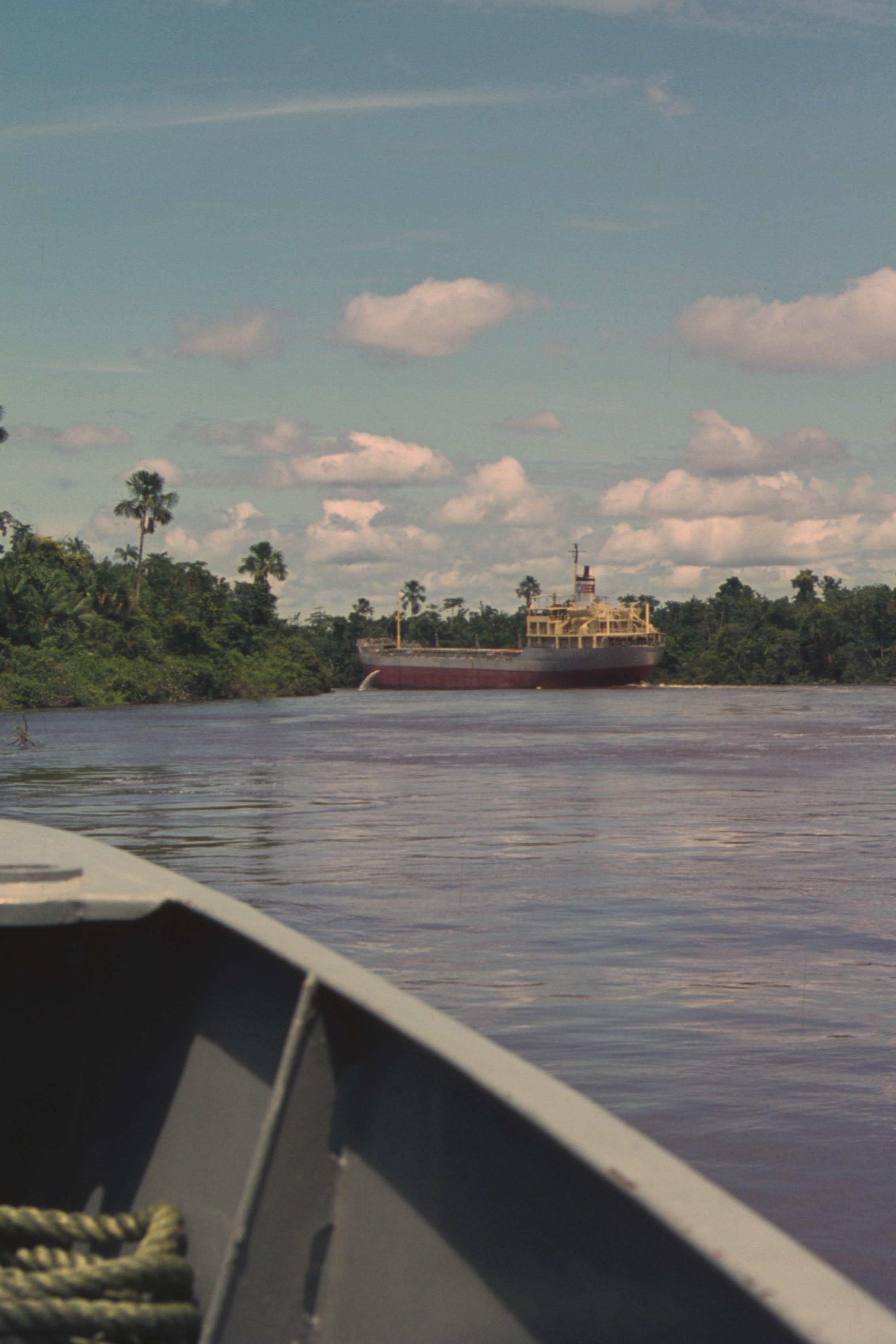 353. Suriname