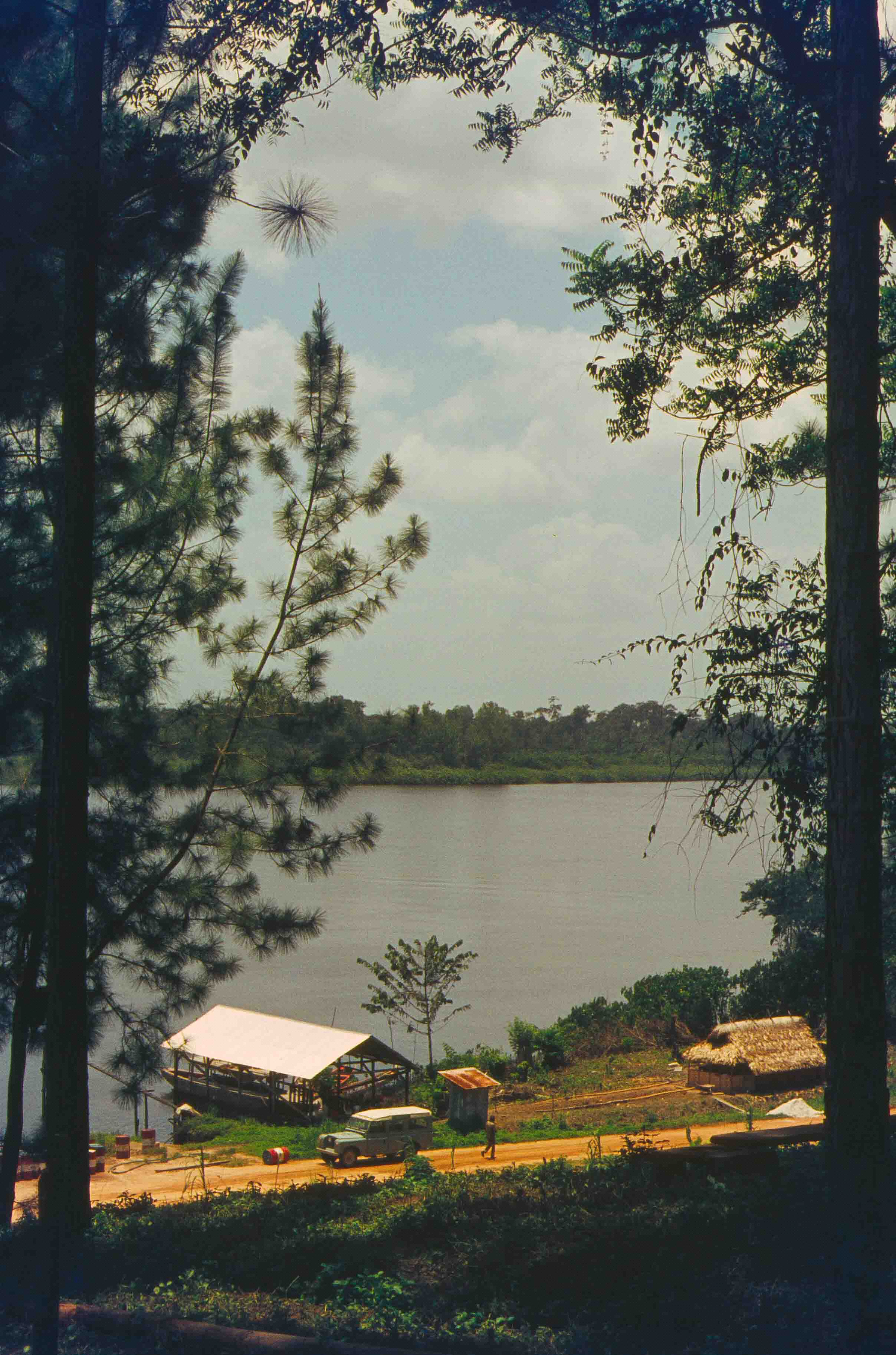 355. Suriname