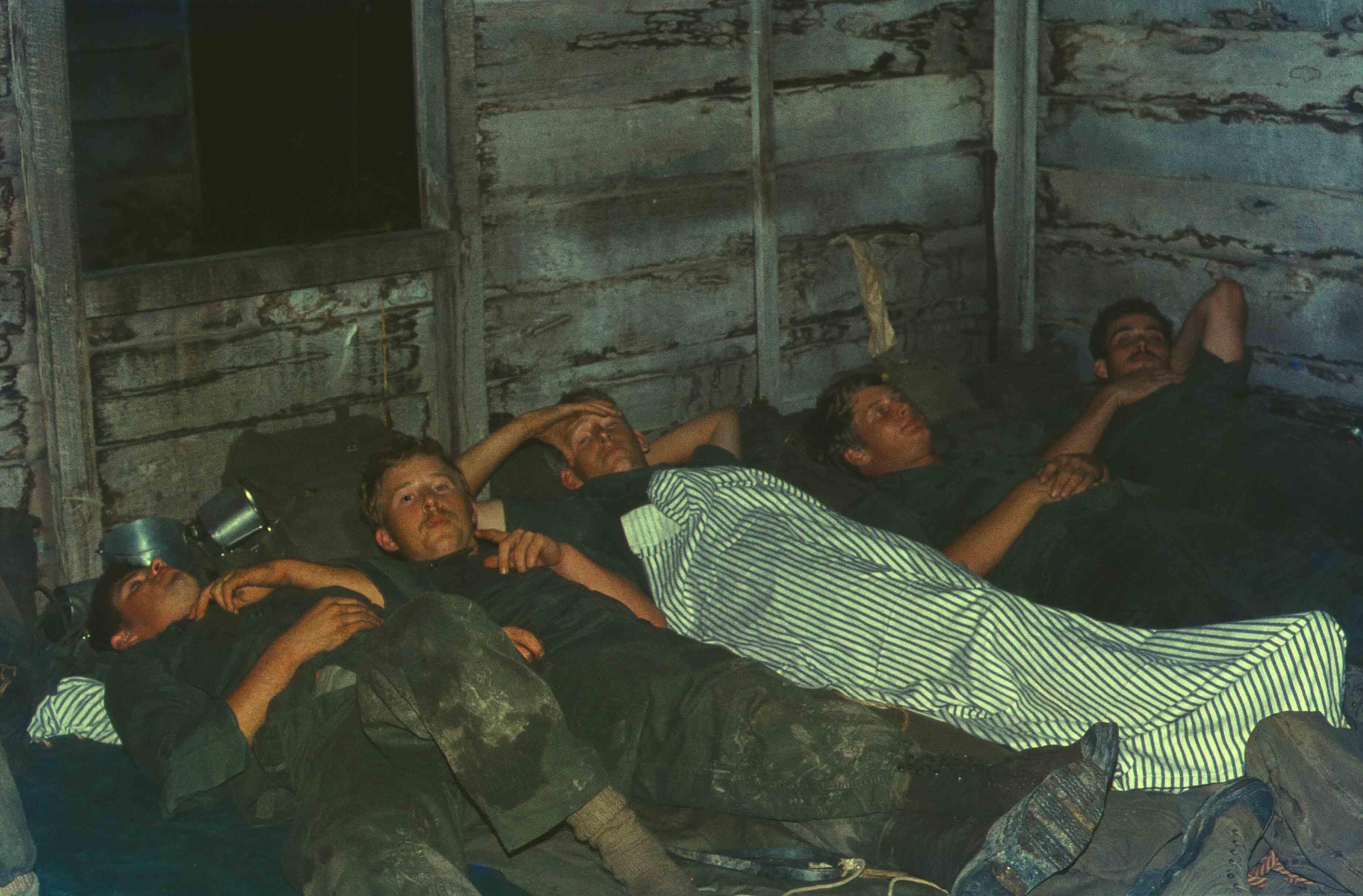 357. Suriname