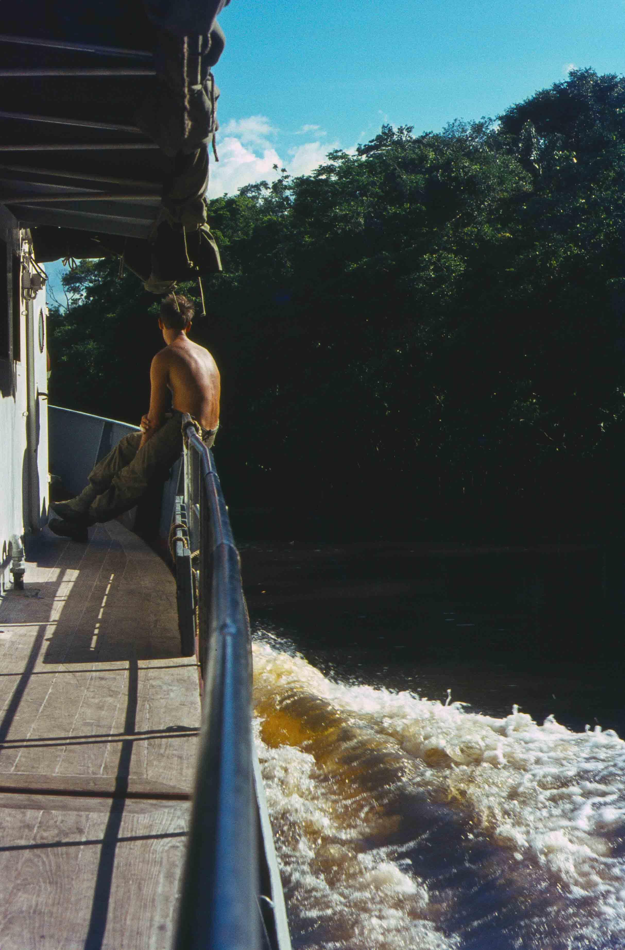361. Suriname