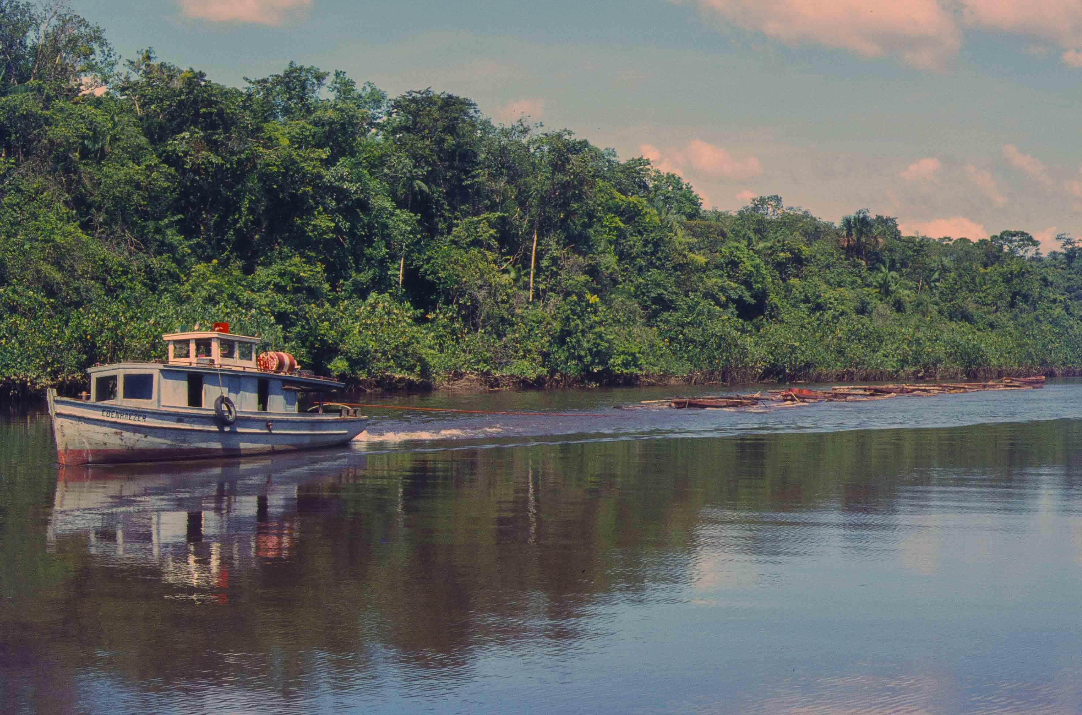 363. Suriname