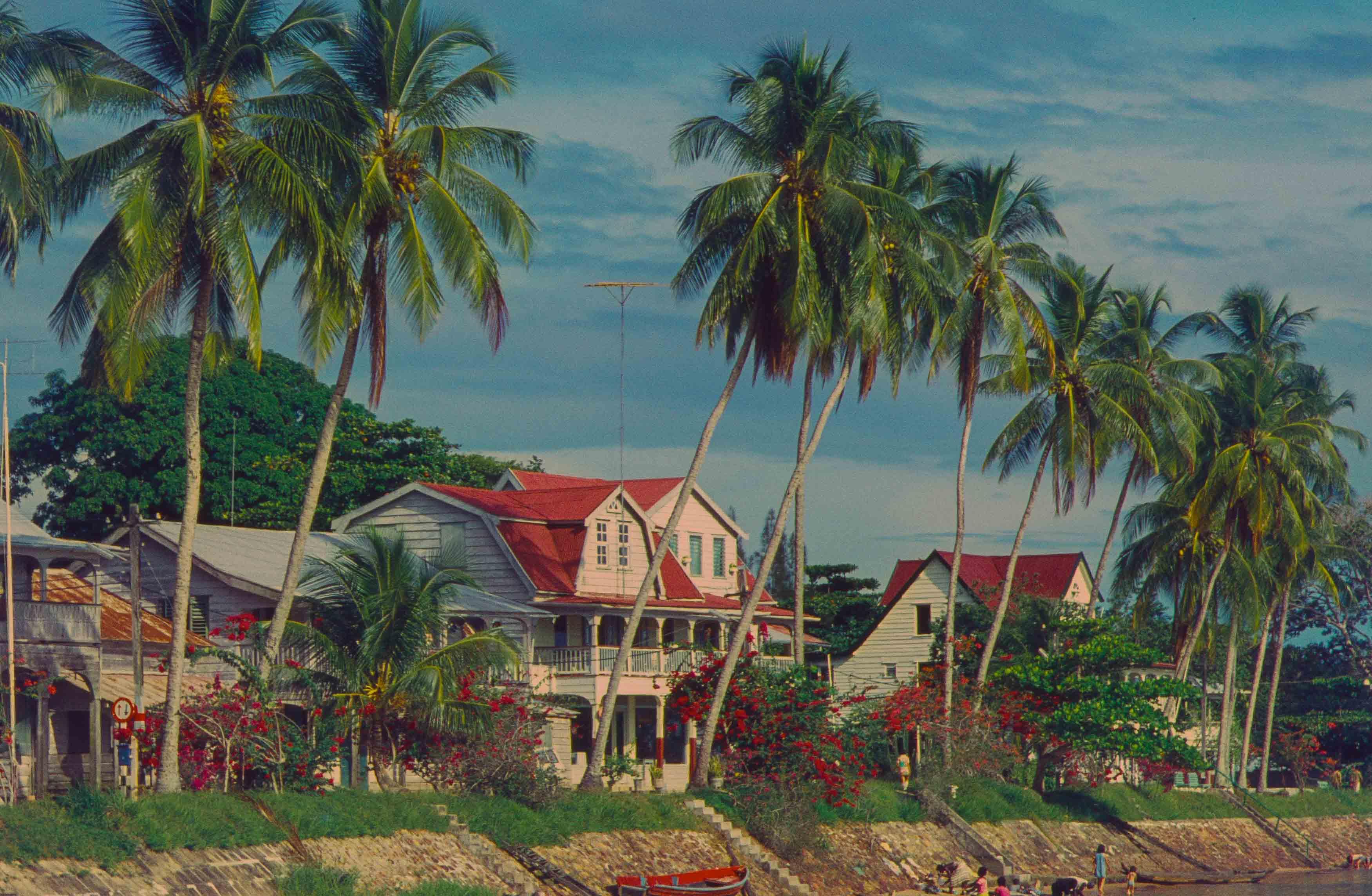 383. Suriname