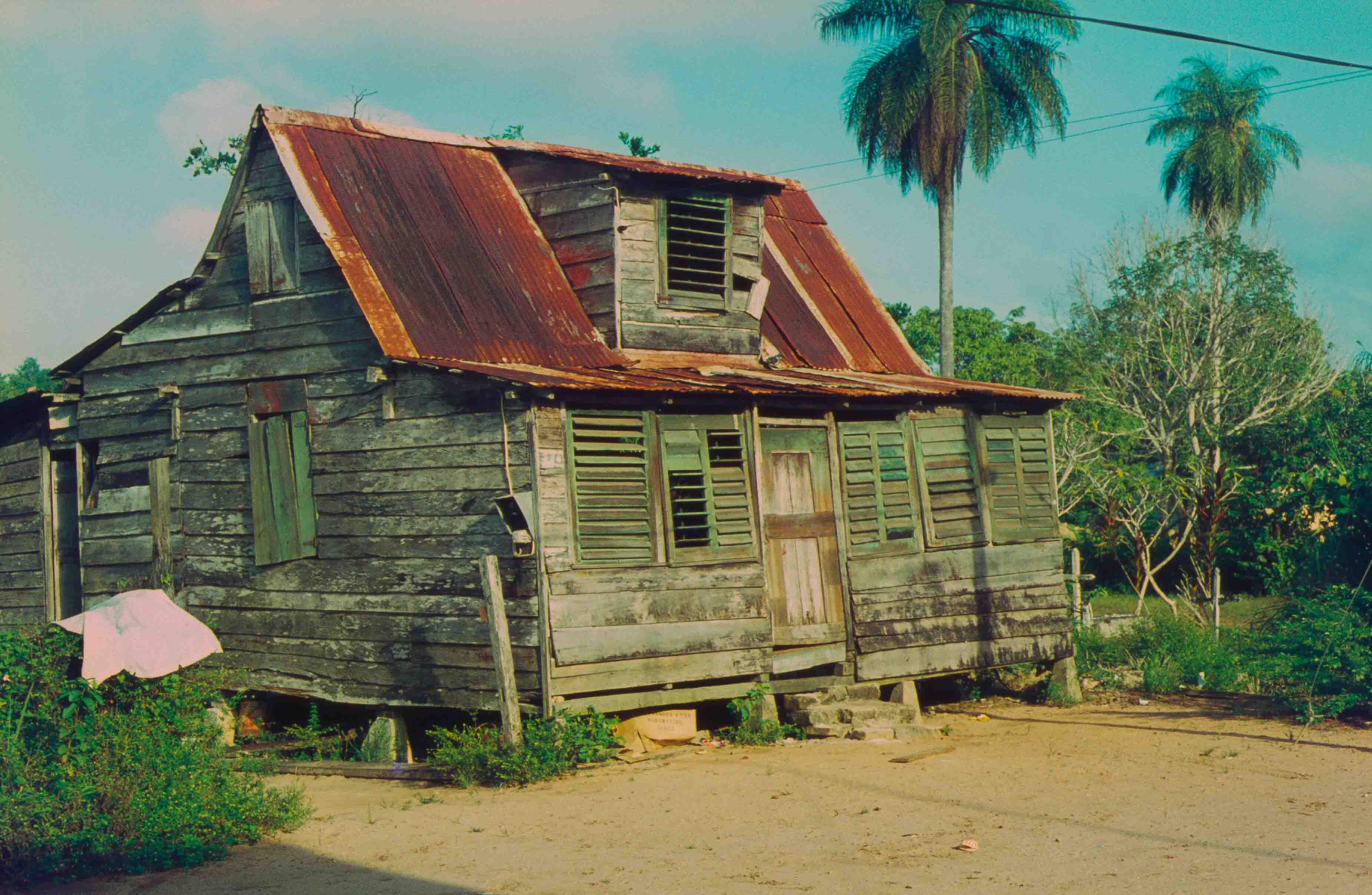 385. Suriname