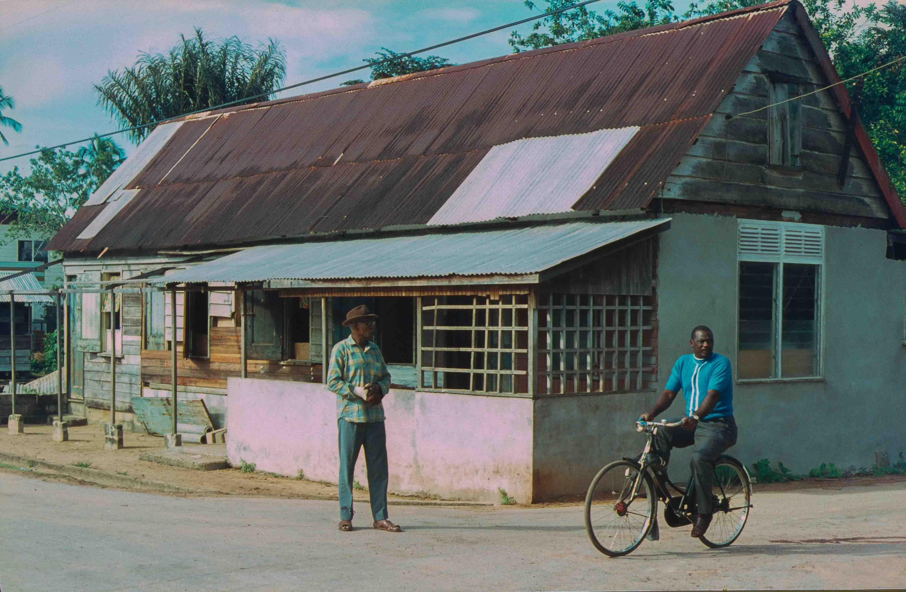 386. Suriname