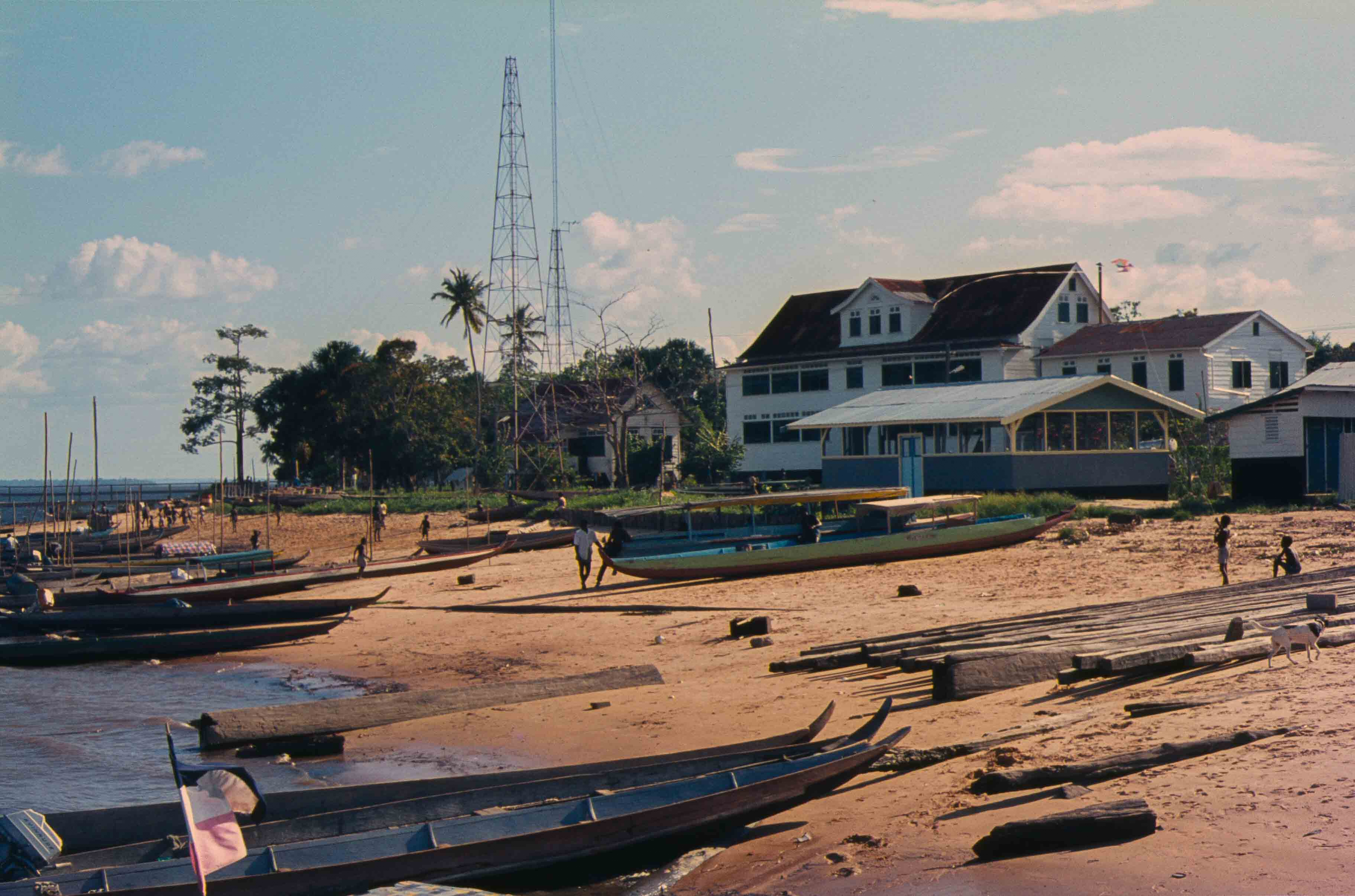387. Suriname